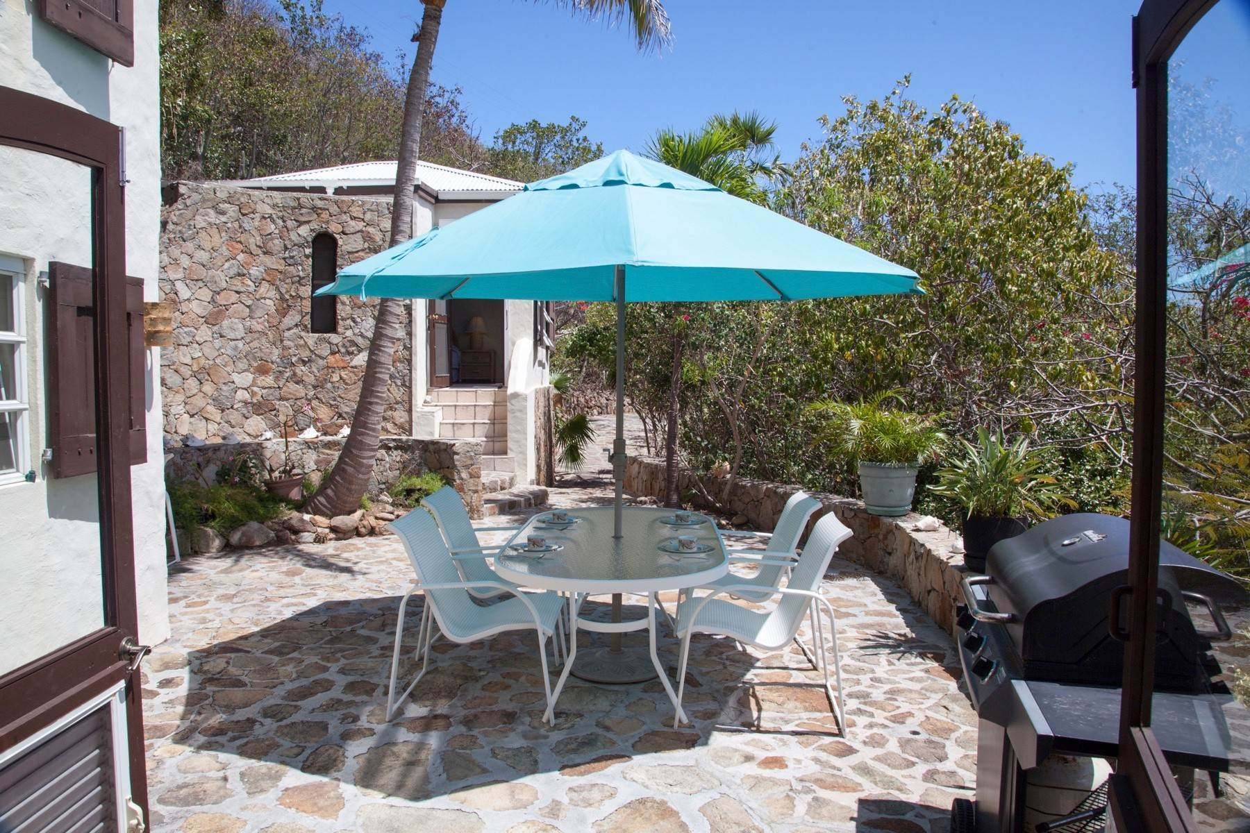 3. Single Family Homes for Sale at Privateers Bay, Great Camanoe British Virgin Islands