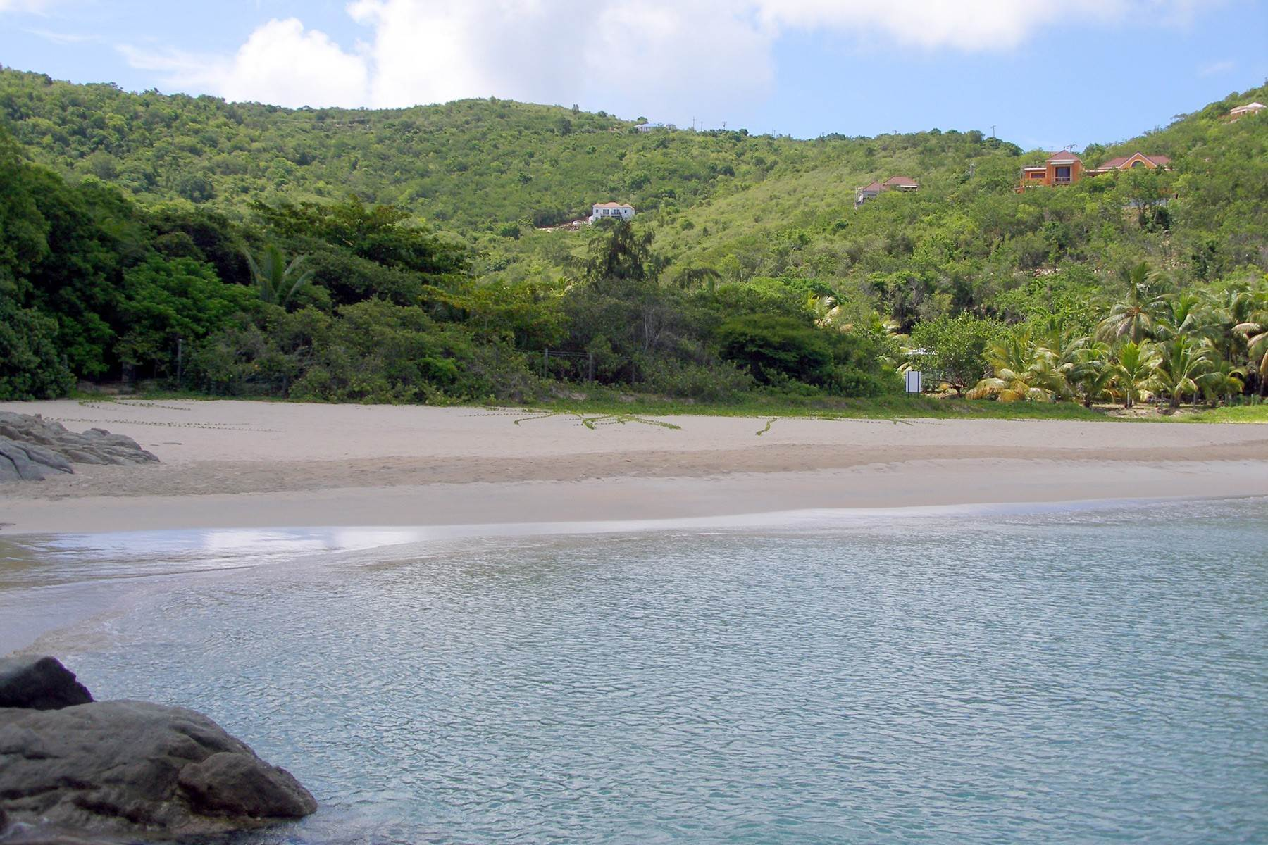3. Land for Sale at Little Bay, Tortola British Virgin Islands