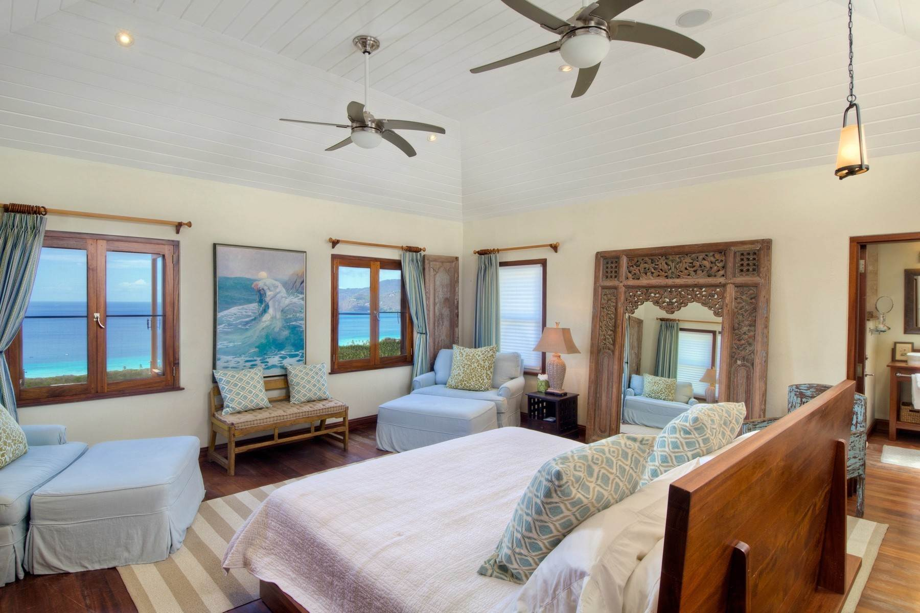 10. Single Family Homes for Sale at Belmont, Tortola British Virgin Islands