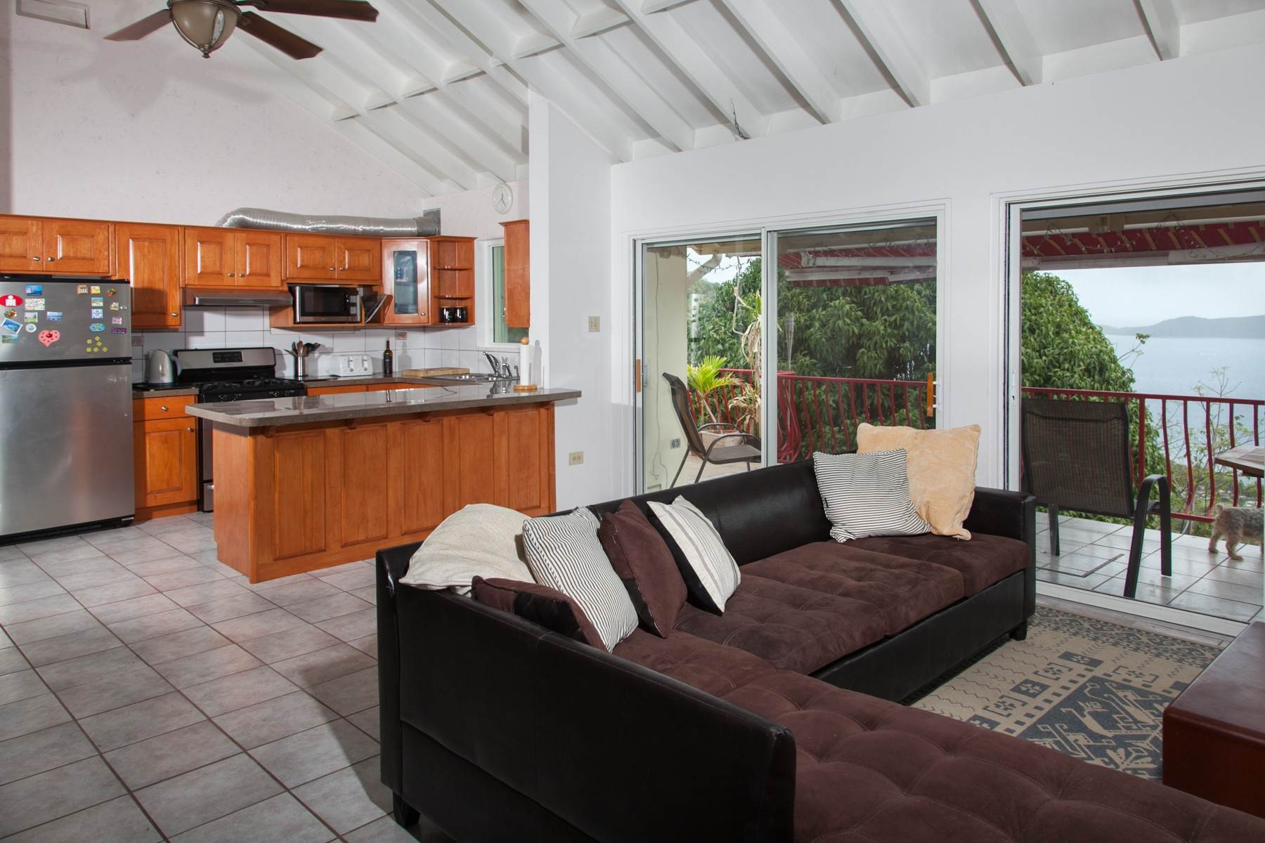 Single Family Homes for Sale at Romney Park, Tortola British Virgin Islands