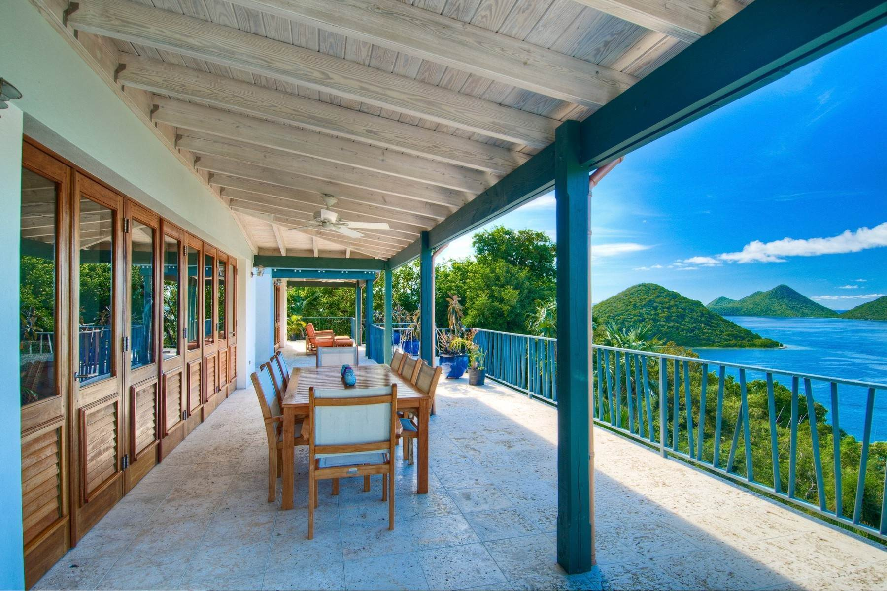 15. Single Family Homes for Sale at Frenchmans Cay, Frenchman's Cay British Virgin Islands