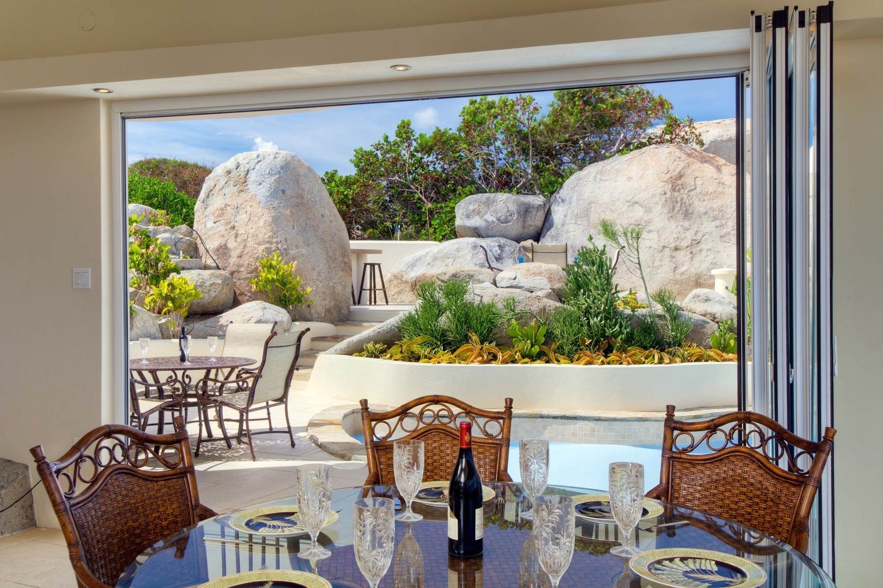 14. Single Family Homes for Sale at Crook Bay, Virgin Gorda British Virgin Islands
