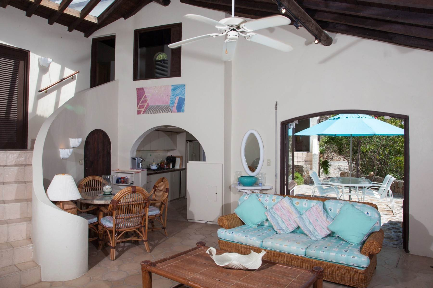 2. Single Family Homes for Sale at Privateers Bay, Great Camanoe British Virgin Islands