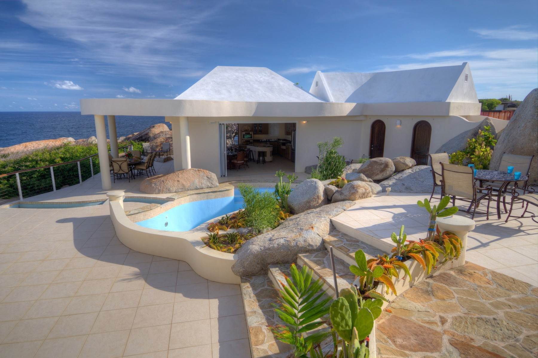 10. Single Family Homes for Sale at Crook Bay, Virgin Gorda British Virgin Islands