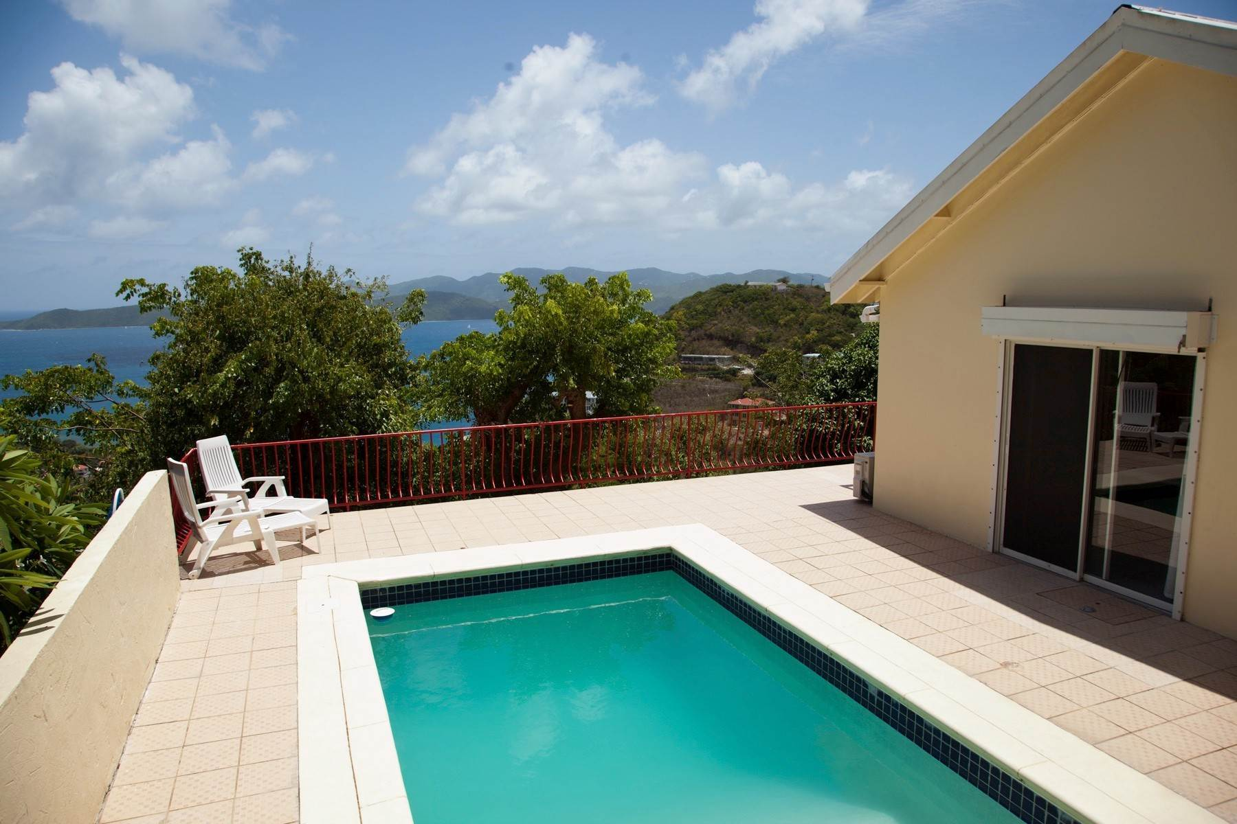 22. Single Family Homes for Sale at Romney Park, Tortola British Virgin Islands