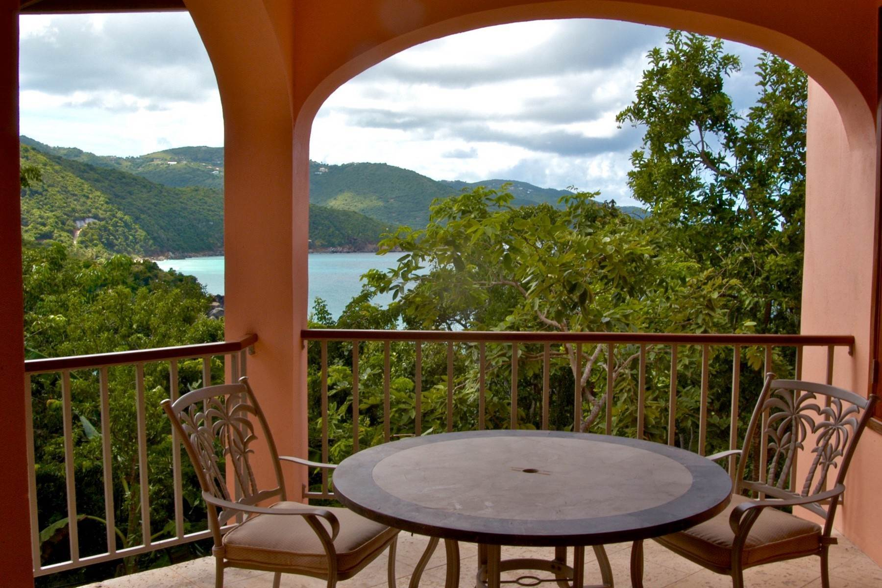 17. Single Family Homes for Sale at Little Bay, Tortola British Virgin Islands
