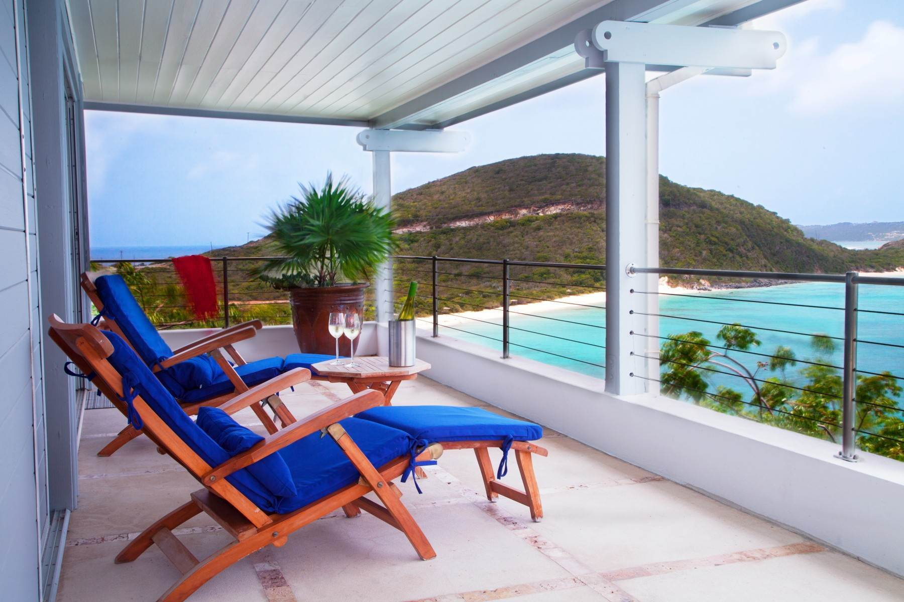 15. Single Family Homes için Satış at Mahoe Bay, Virgin Gorda Ingiliz Virgin Adalari