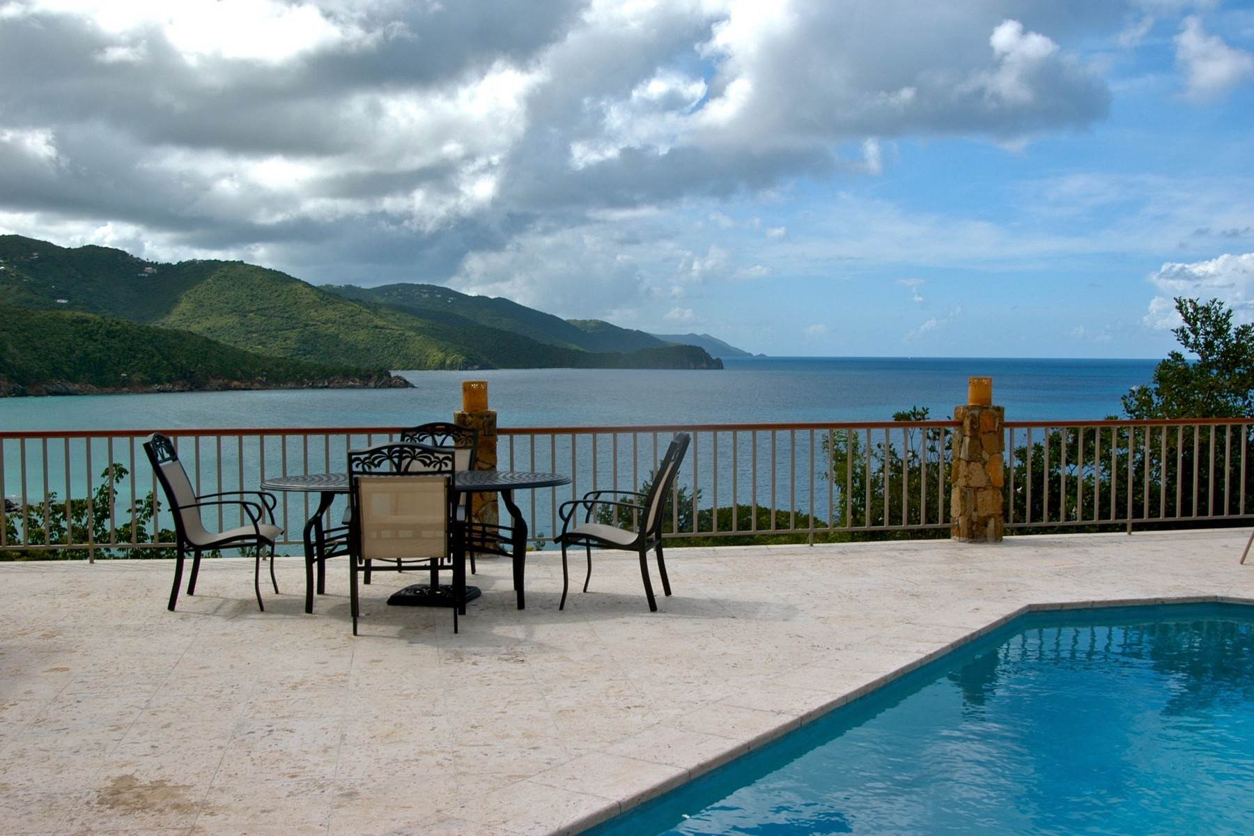 2. Single Family Homes for Sale at Little Bay, Tortola British Virgin Islands