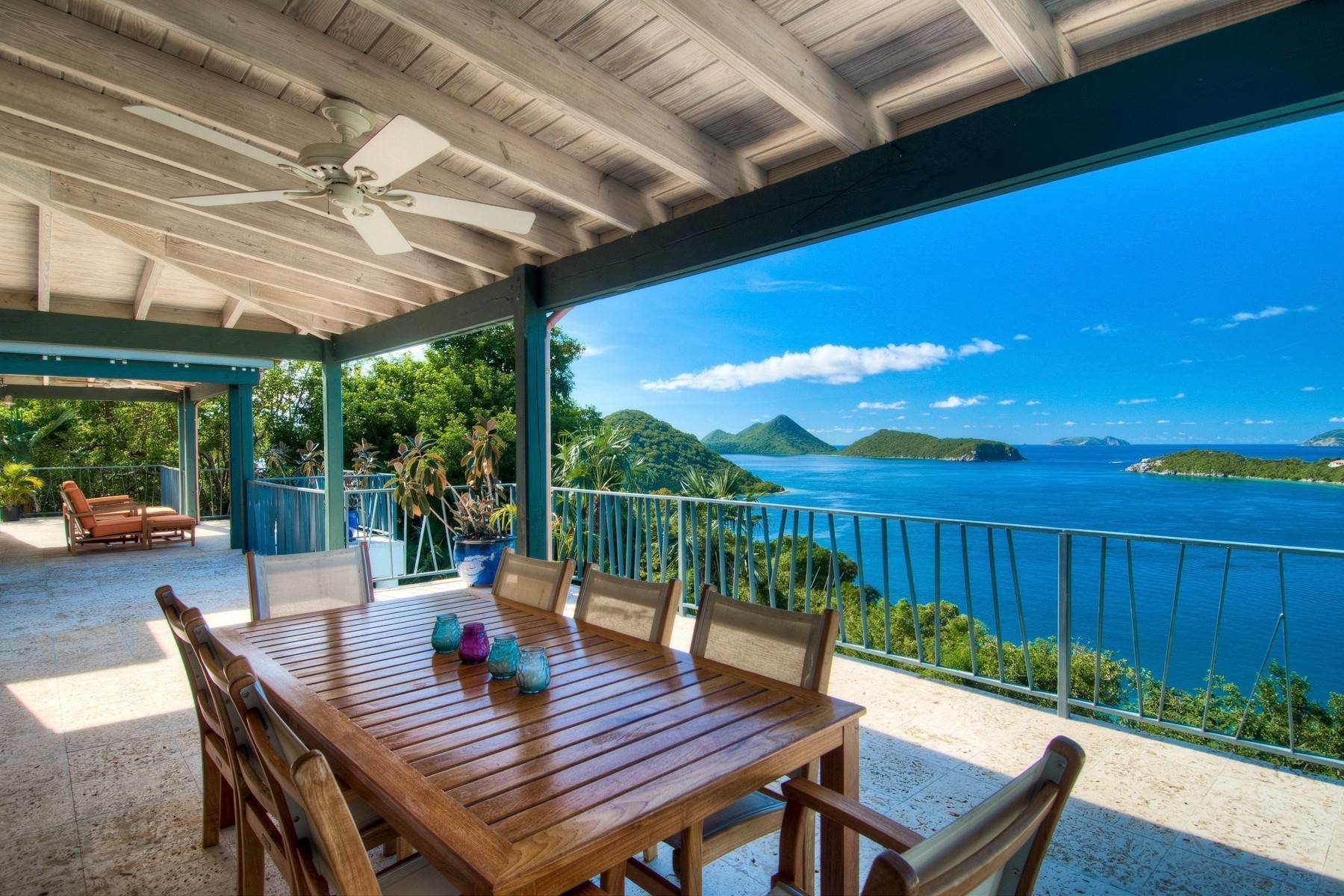 2. Single Family Homes for Sale at Frenchmans Cay, Frenchman's Cay British Virgin Islands