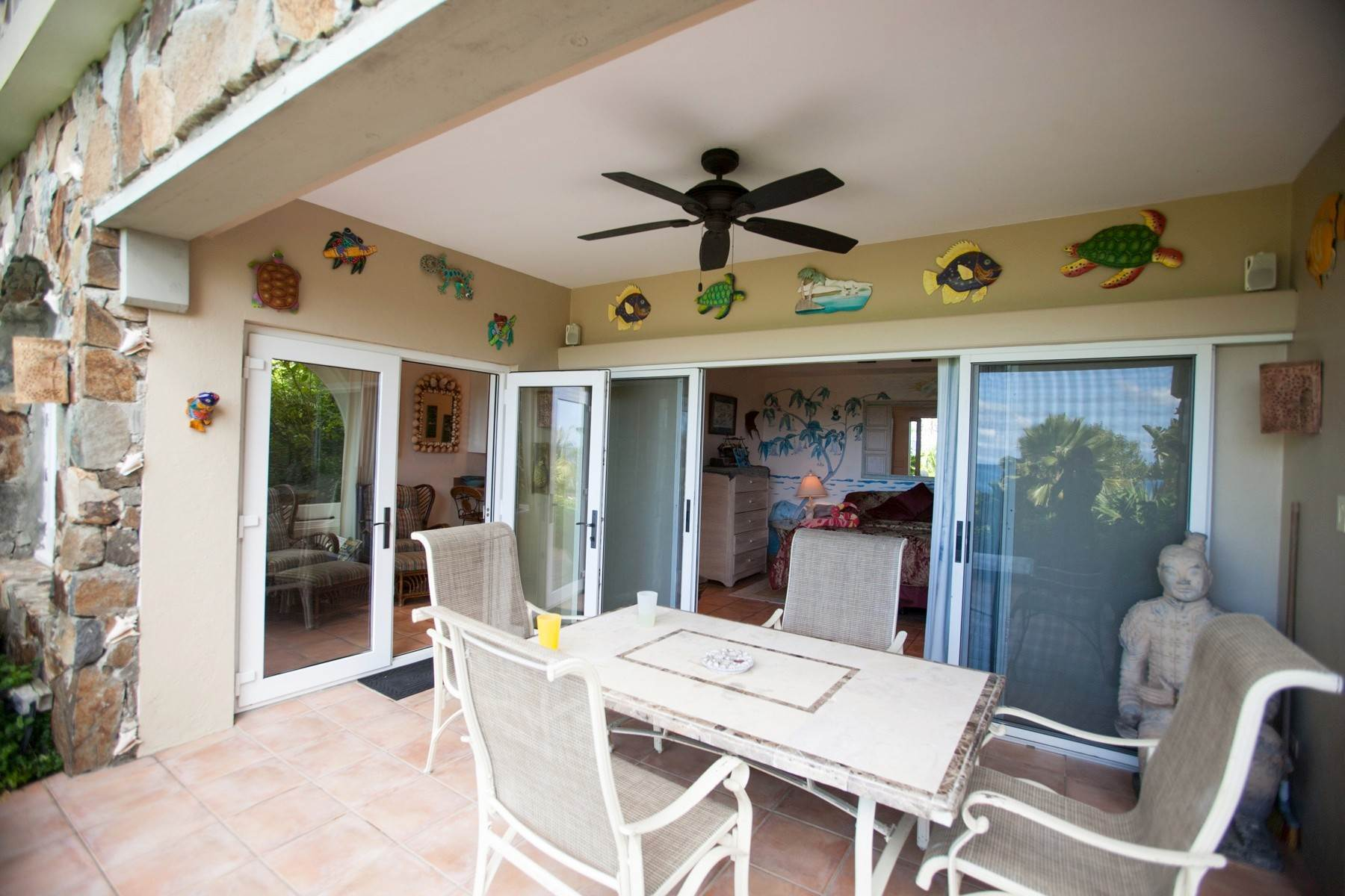 24. Single Family Homes for Sale at Nail Bay, Virgin Gorda British Virgin Islands