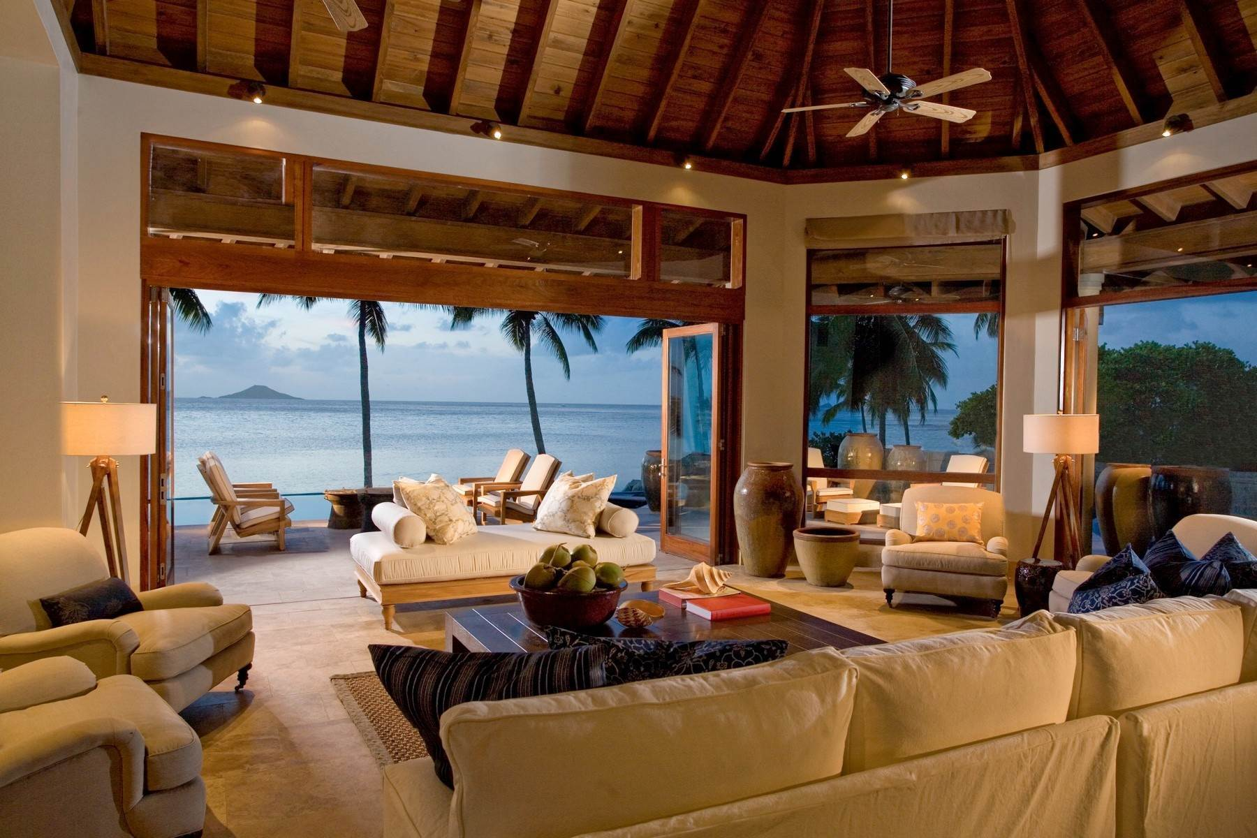 6. Multi-Family Homes for Sale at Mahoe Bay, Virgin Gorda British Virgin Islands