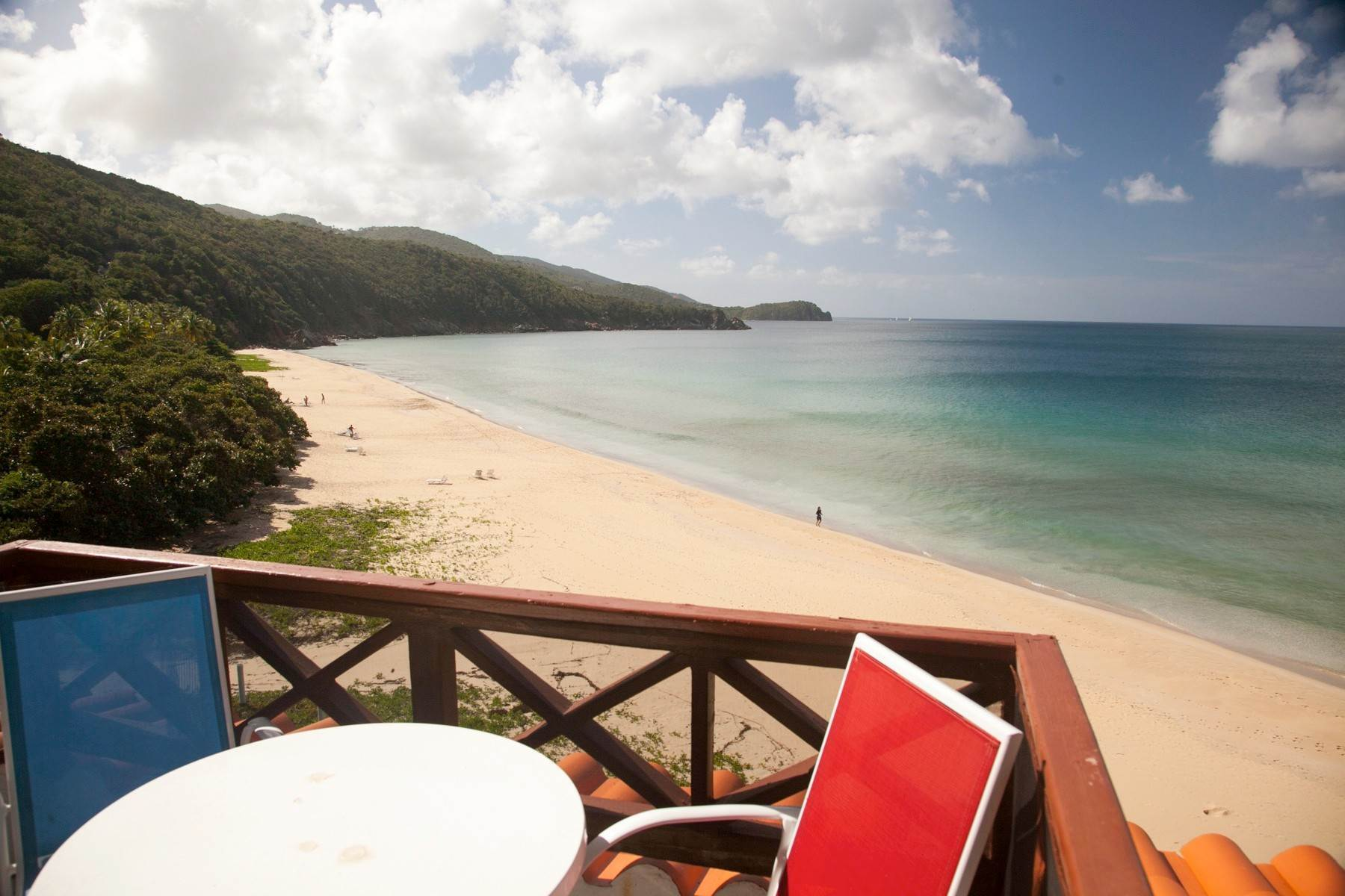 7. Single Family Homes for Sale at Lambert Beach, Tortola British Virgin Islands