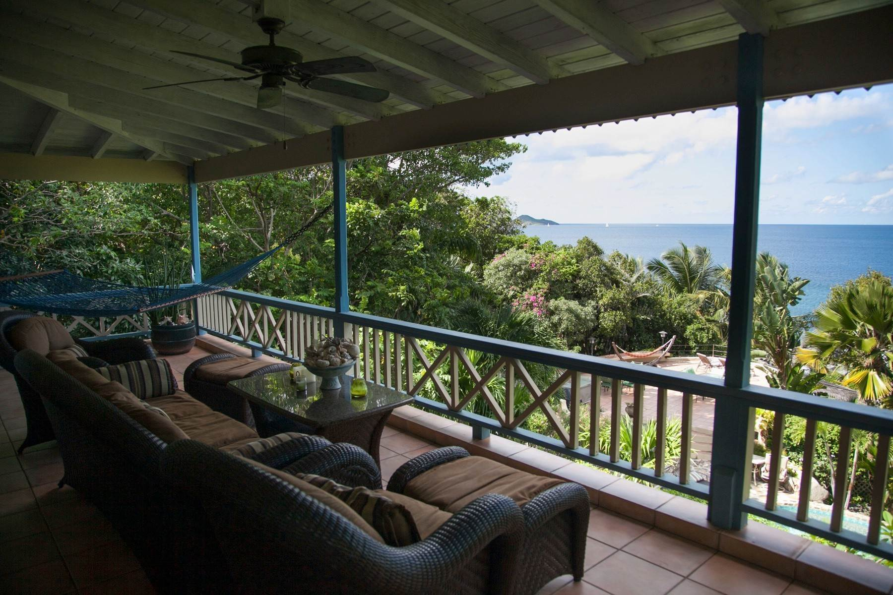 9. Single Family Homes for Sale at Nail Bay, Virgin Gorda British Virgin Islands