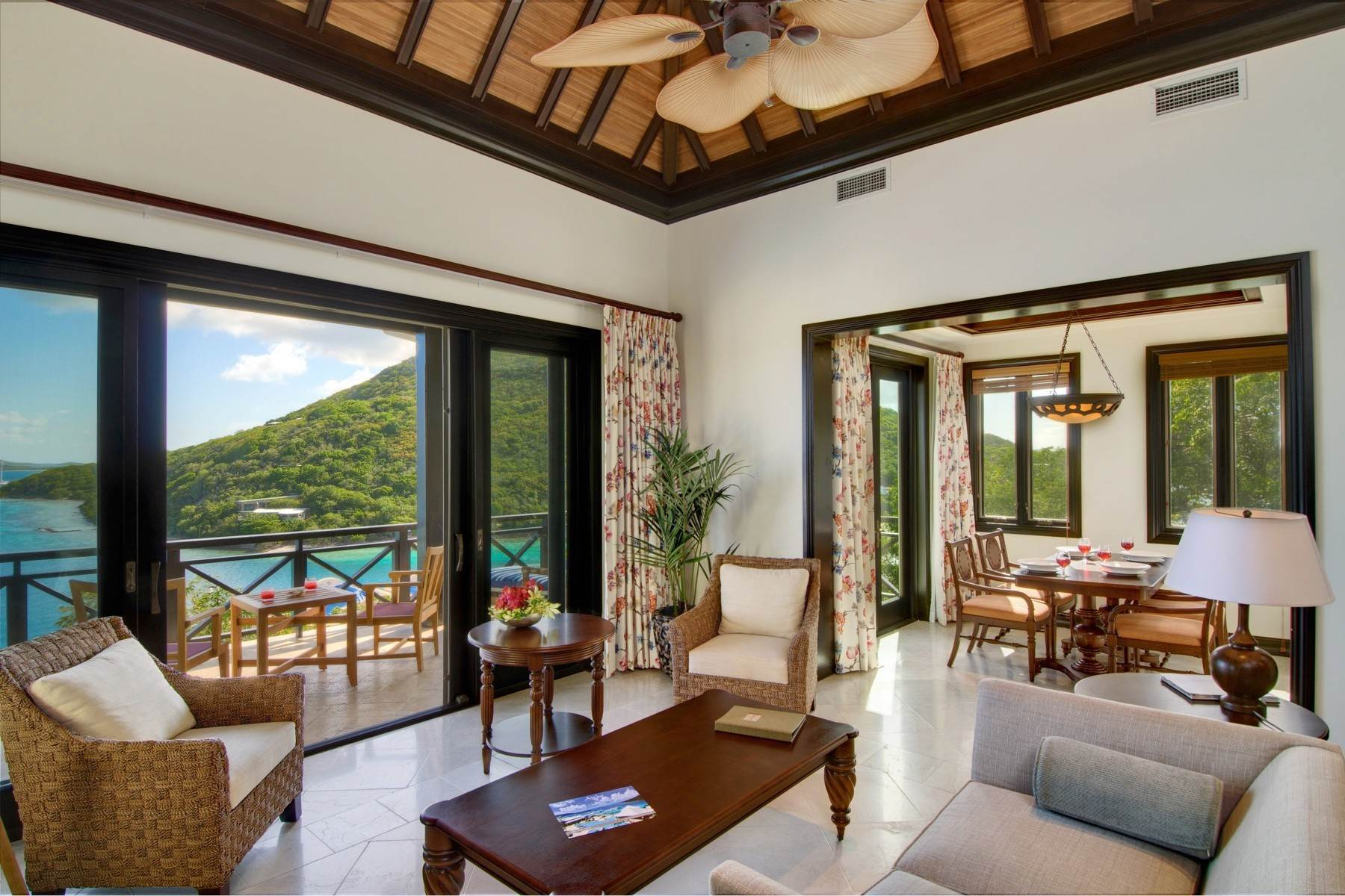 4. Single Family Homes for Sale at Little Scrub, Scrub Island British Virgin Islands