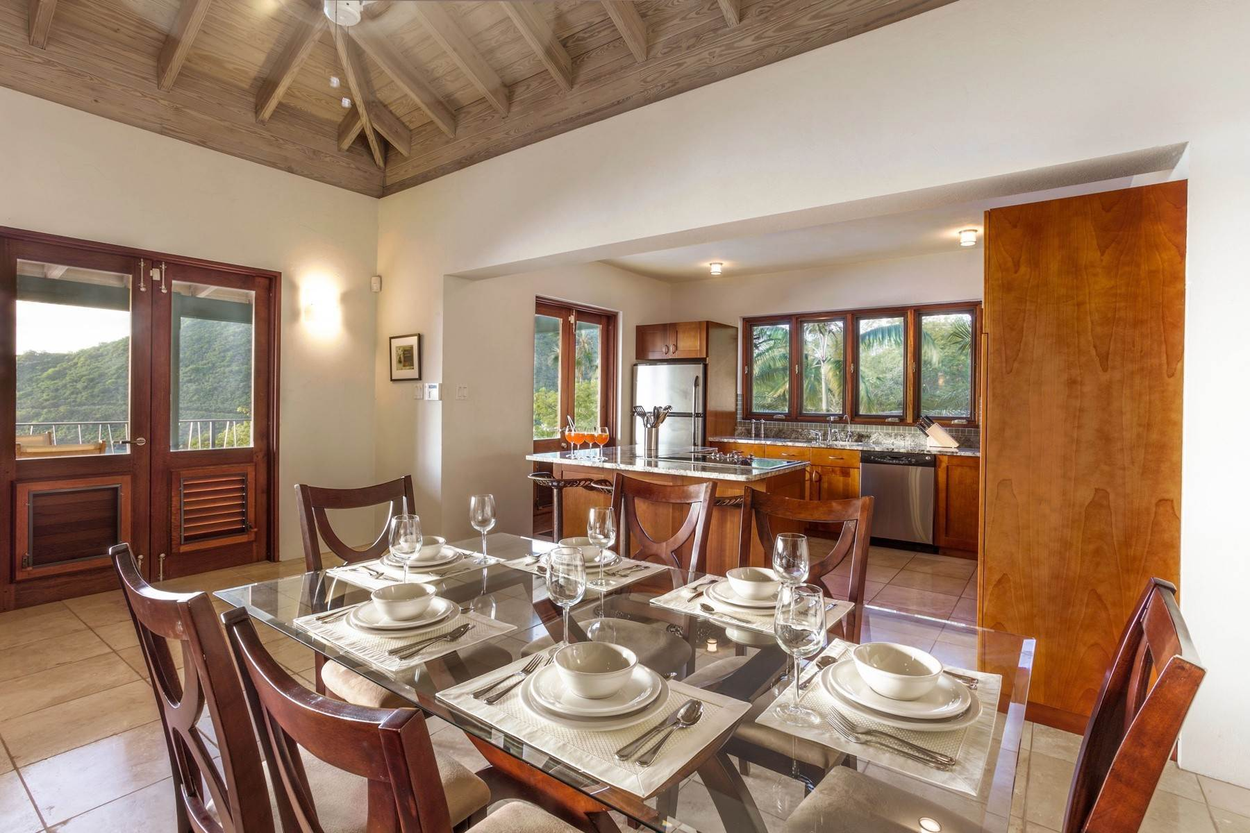 18. Single Family Homes for Sale at Frenchmans Cay, Frenchman's Cay British Virgin Islands