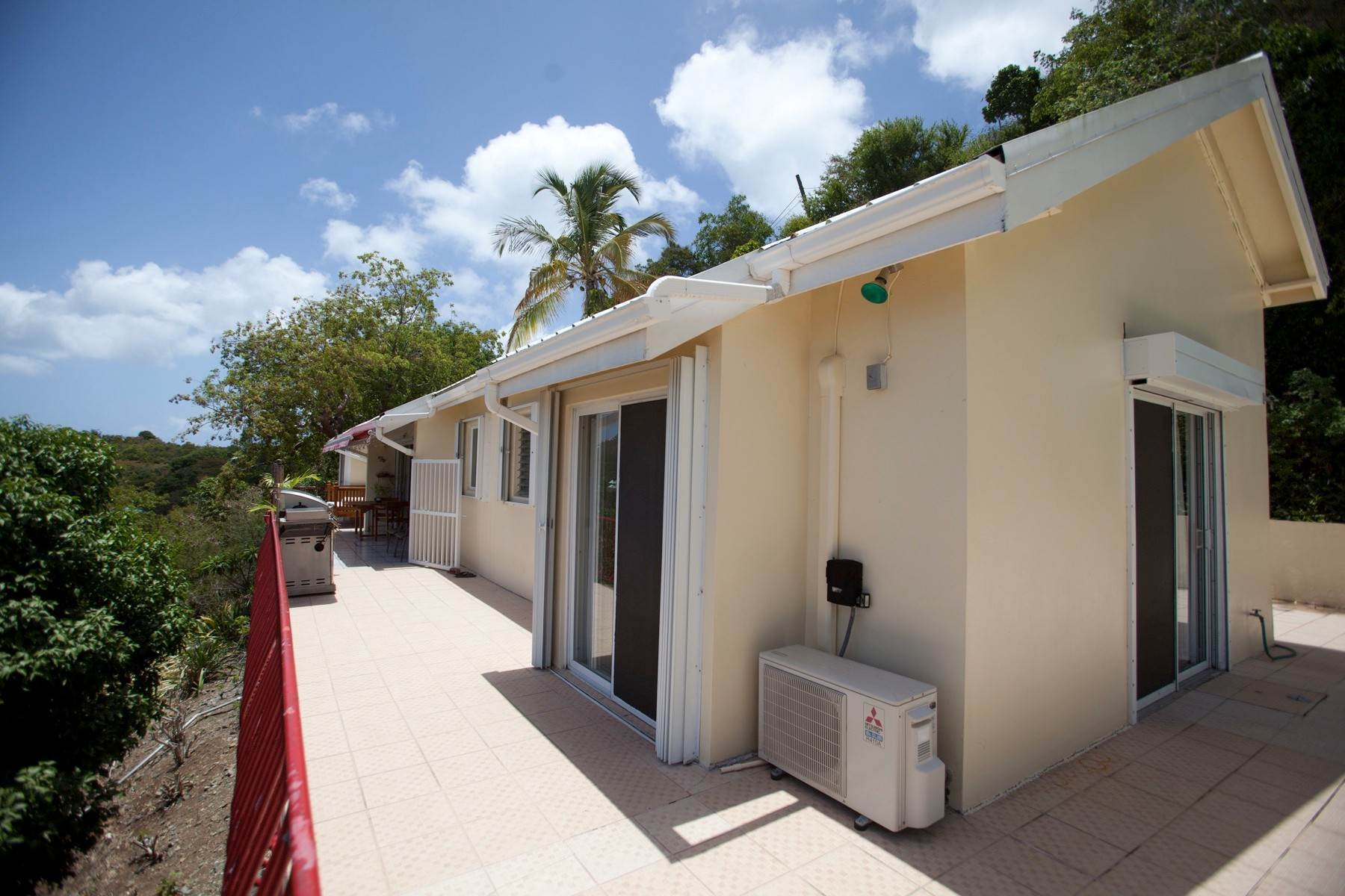 19. Single Family Homes for Sale at Romney Park, Tortola British Virgin Islands