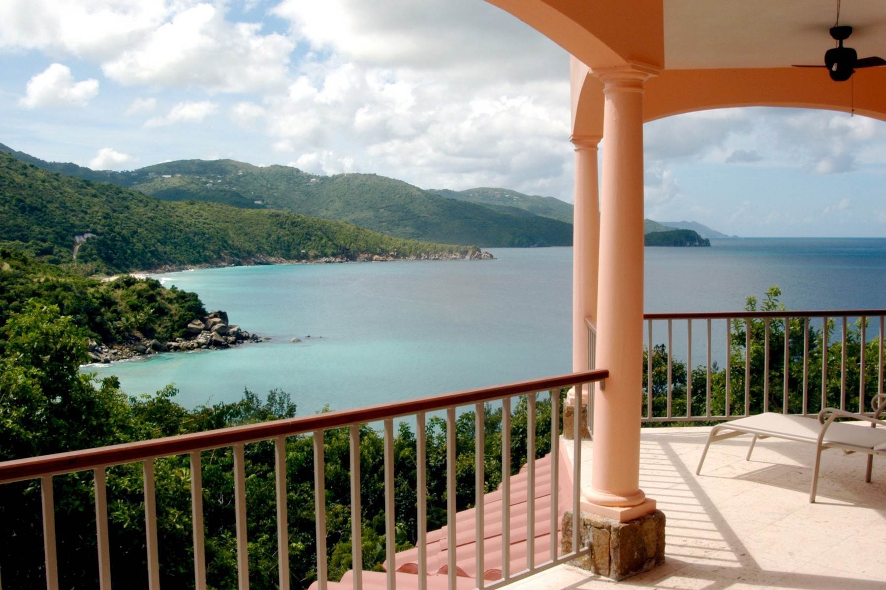 Single Family Homes pour l Vente à Little Bay, Tortola Iles Vierges Britanniques