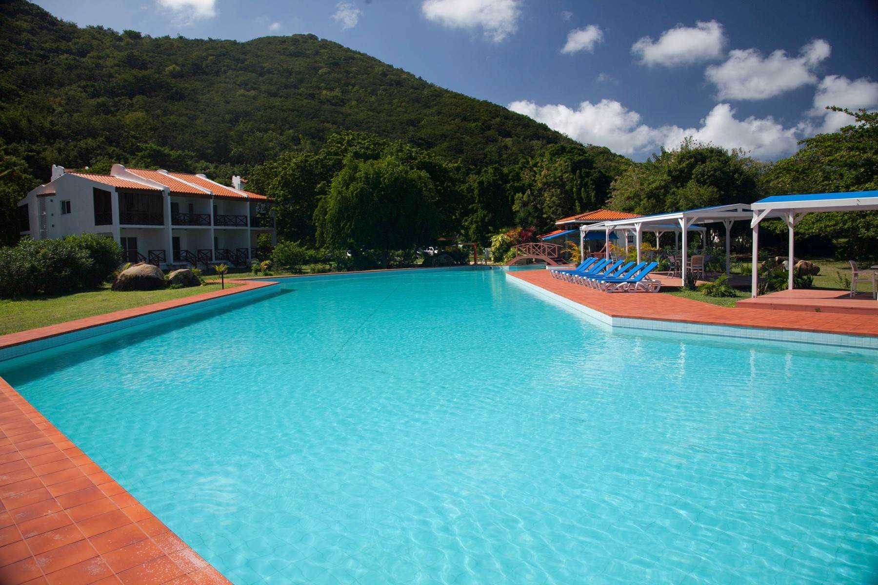 23. Single Family Homes for Sale at Lambert Beach, Tortola British Virgin Islands