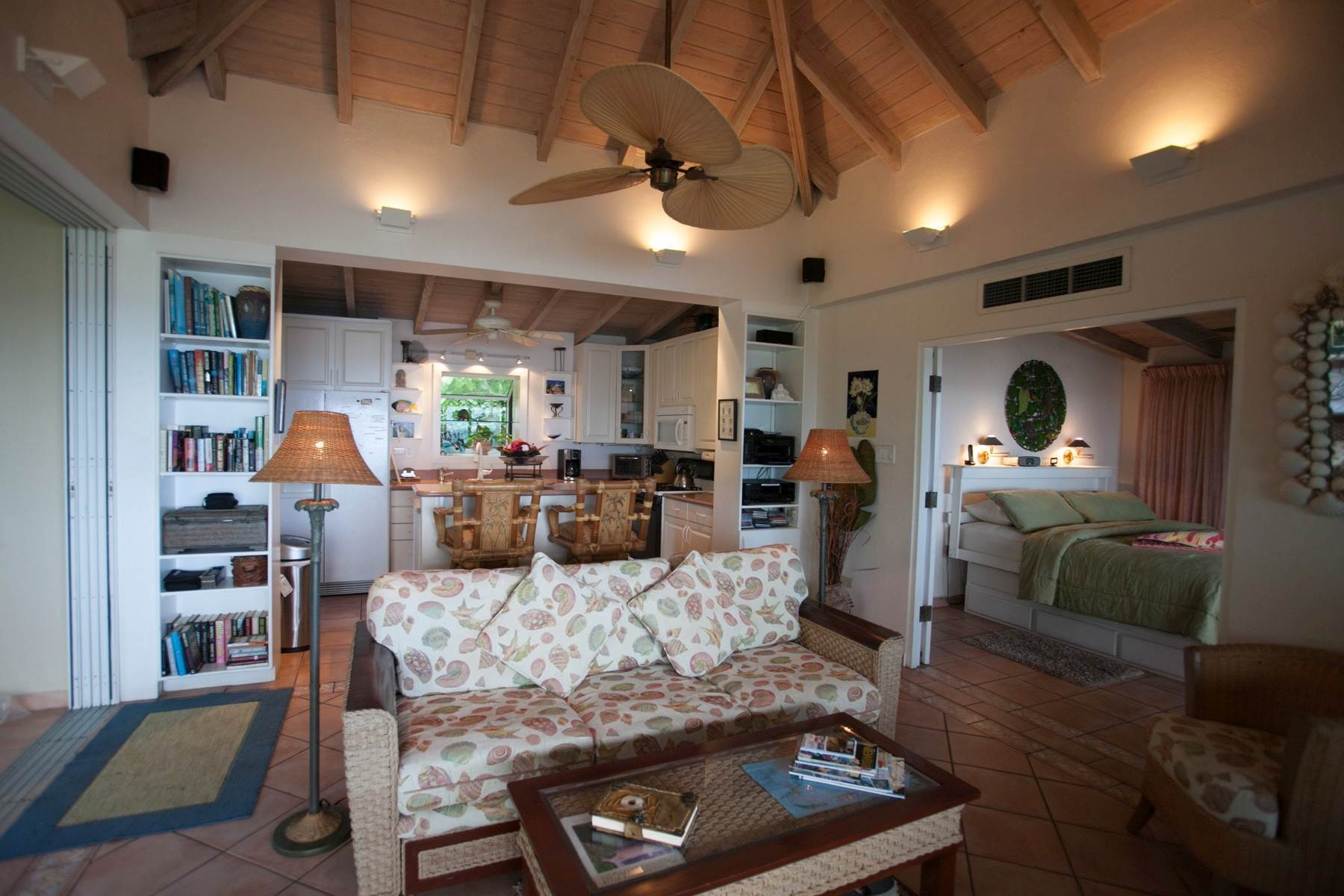 18. Single Family Homes for Sale at Nail Bay, Virgin Gorda British Virgin Islands