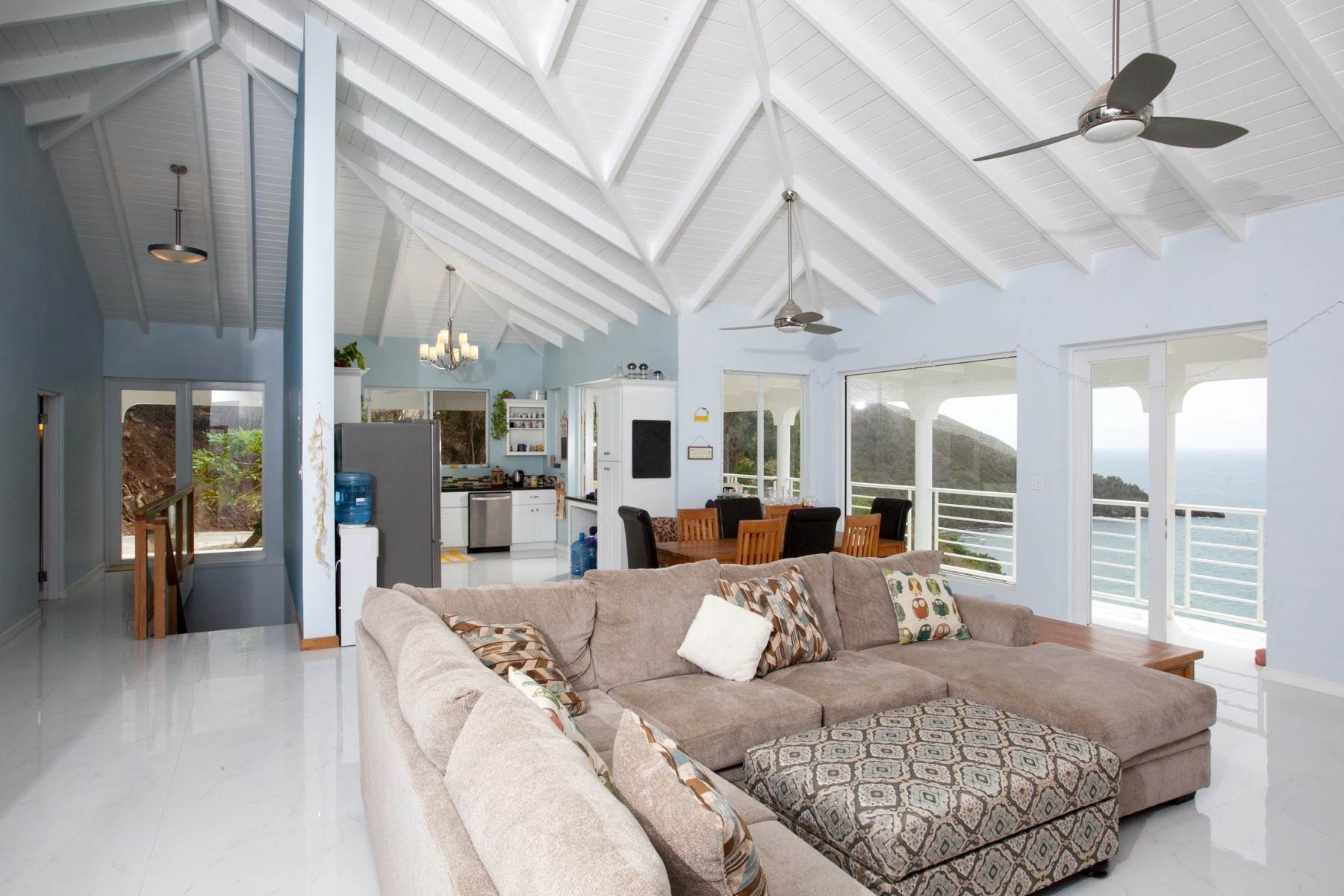 7. Single Family Homes for Sale at Trunk Bay, Tortola British Virgin Islands