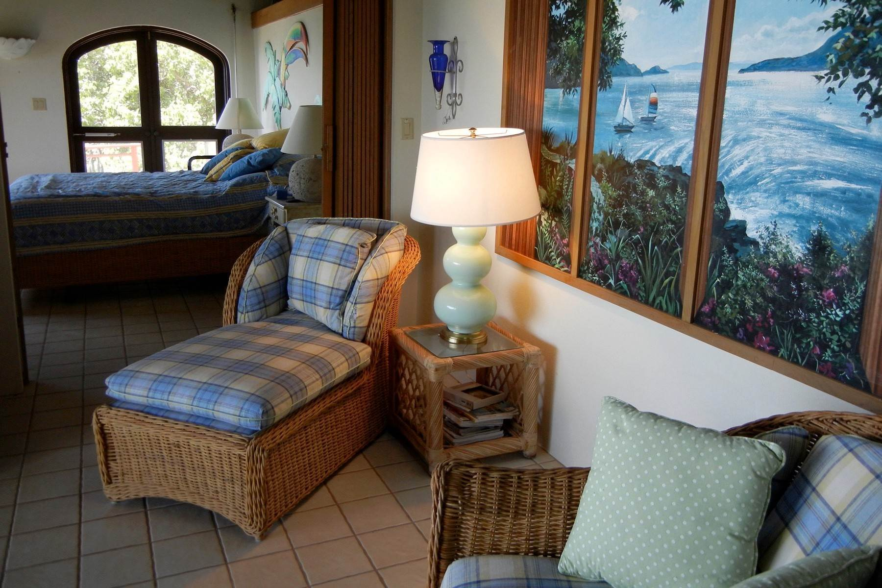 14. Single Family Homes for Sale at Privateers Bay, Great Camanoe British Virgin Islands