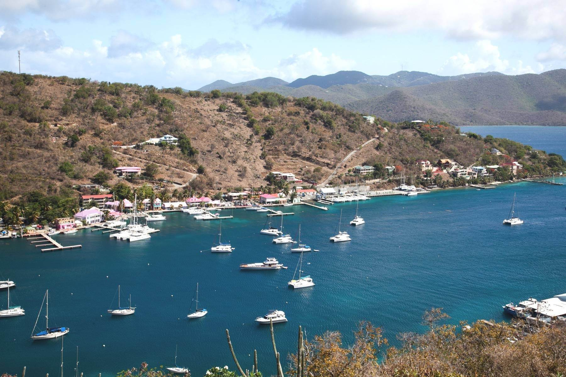 Land for Sale at West End, Tortola British Virgin Islands