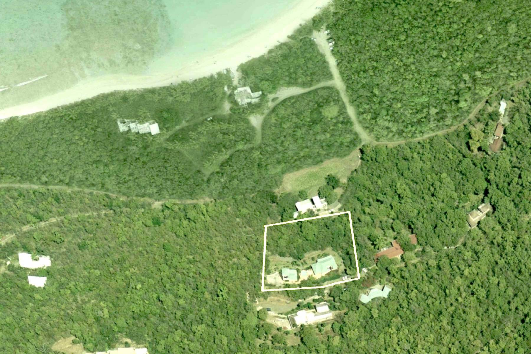 22. Single Family Homes for Sale at Belmont, Tortola British Virgin Islands
