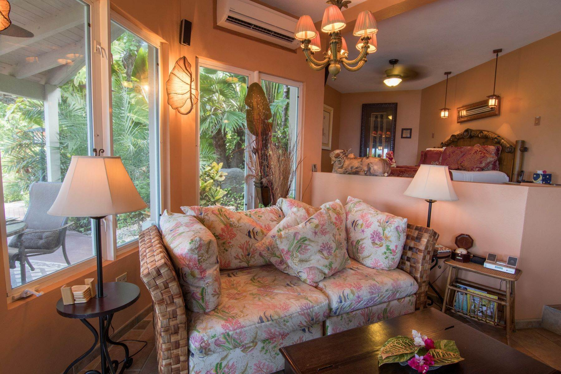 34. Single Family Homes for Sale at Nail Bay, Virgin Gorda British Virgin Islands