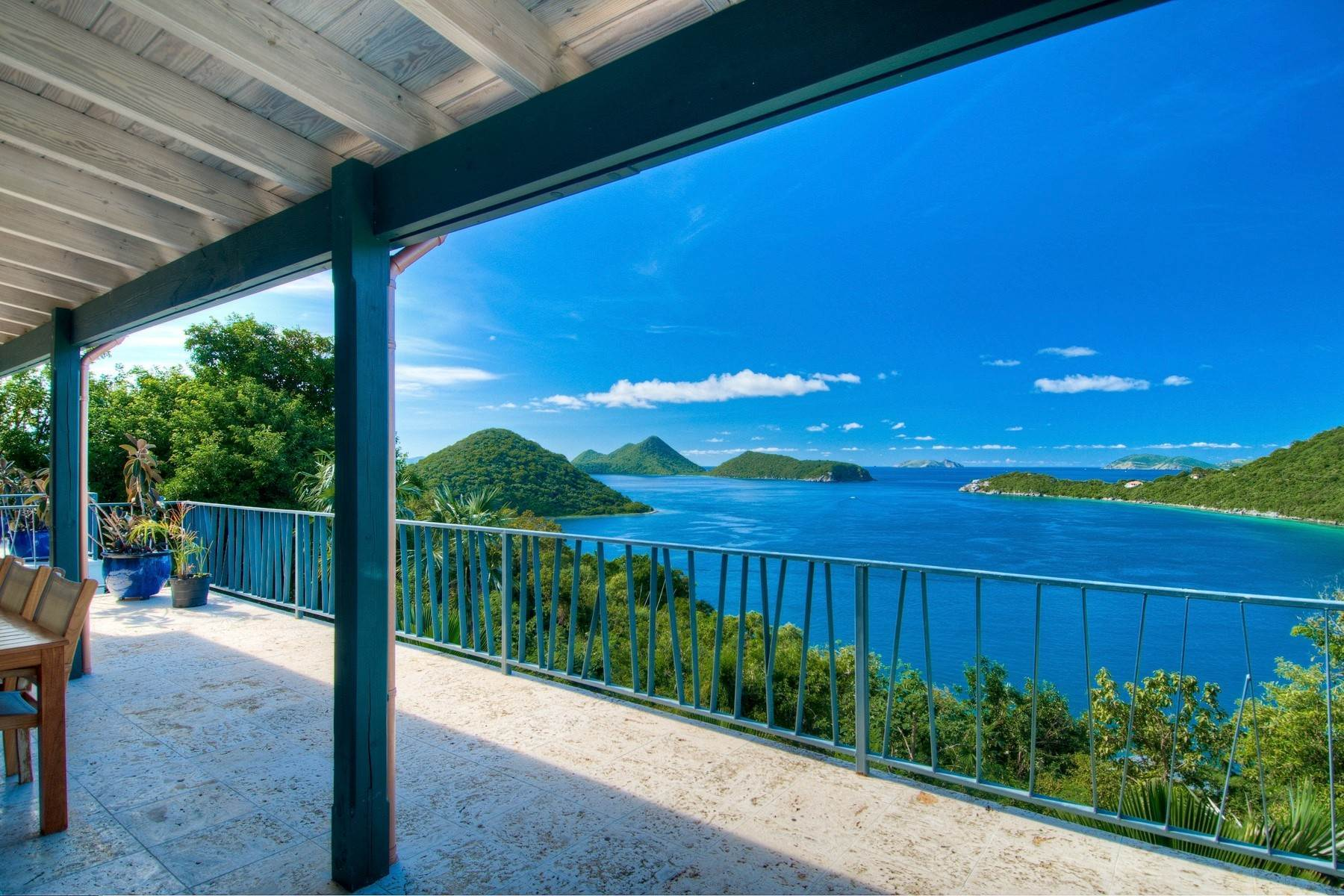 23. Single Family Homes for Sale at Frenchmans Cay, Frenchman's Cay British Virgin Islands
