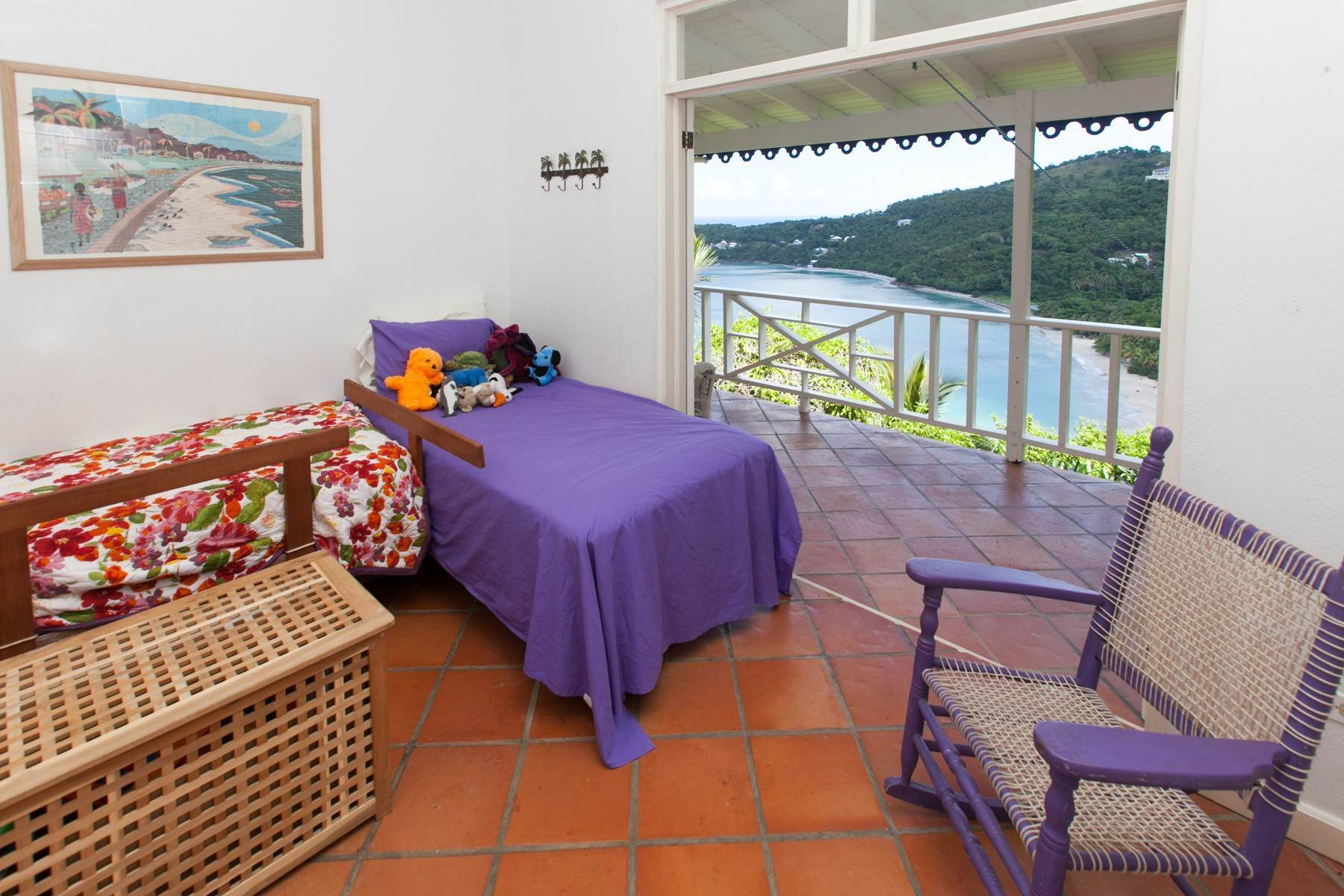 28. Single Family Homes for Sale at Brewers Bay, Tortola British Virgin Islands