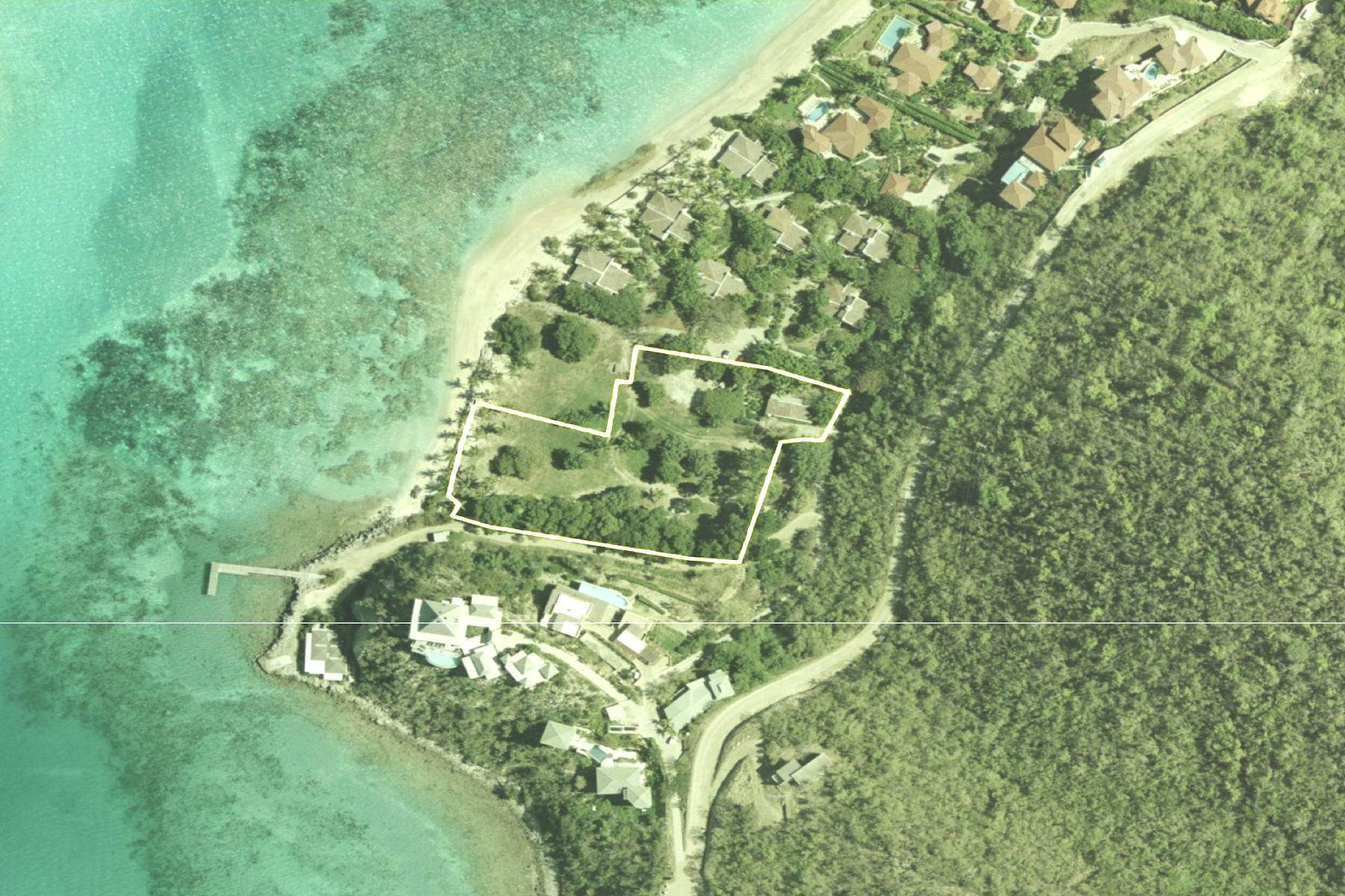 14. Multi-Family Homes for Sale at Mahoe Bay, Virgin Gorda British Virgin Islands