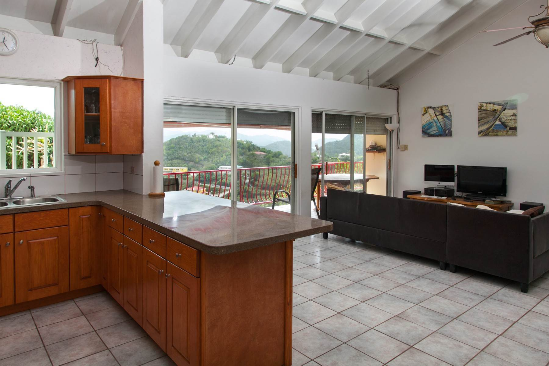 3. Single Family Homes for Sale at Romney Park, Tortola British Virgin Islands