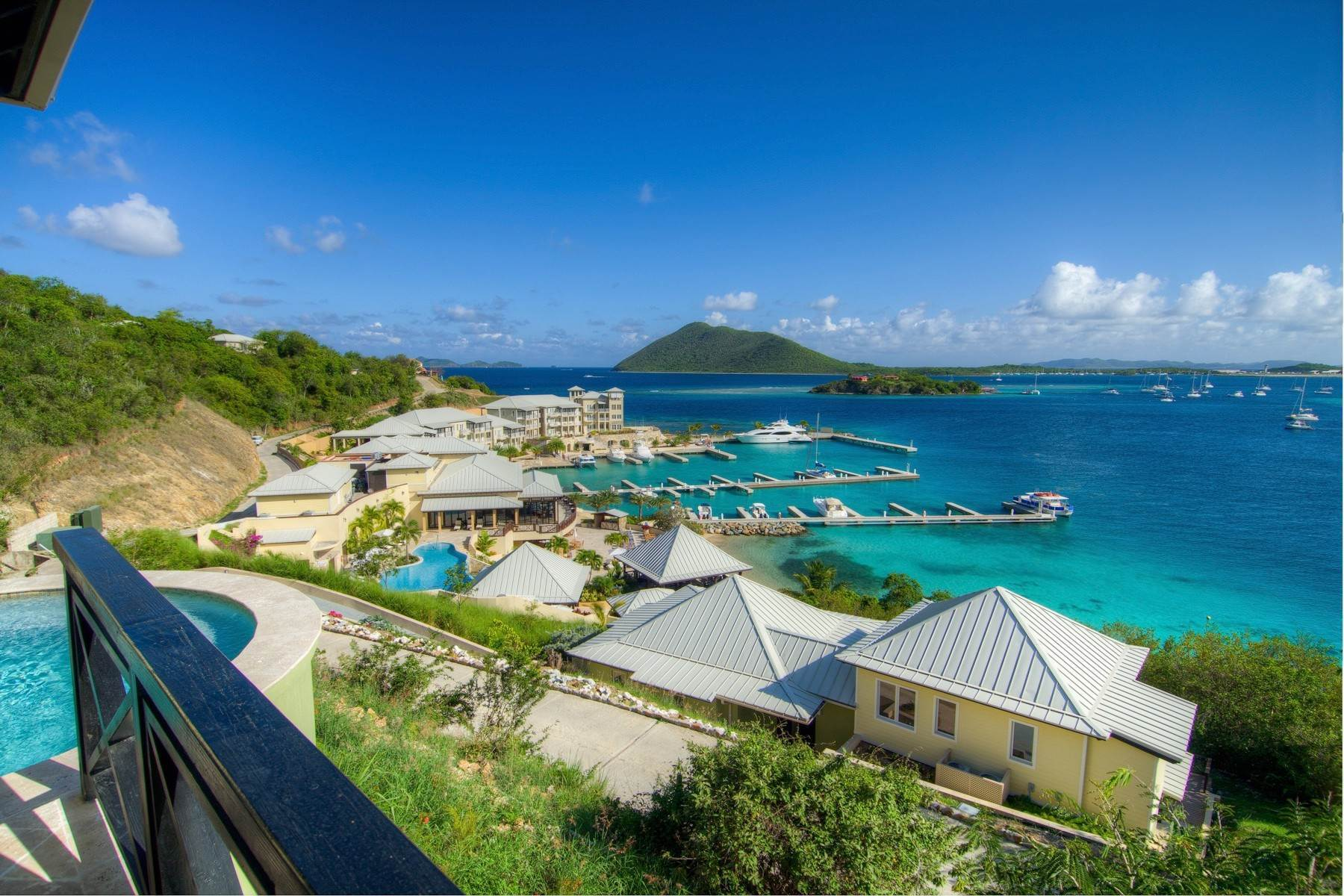 14. Single Family Homes for Sale at Little Scrub, Scrub Island British Virgin Islands