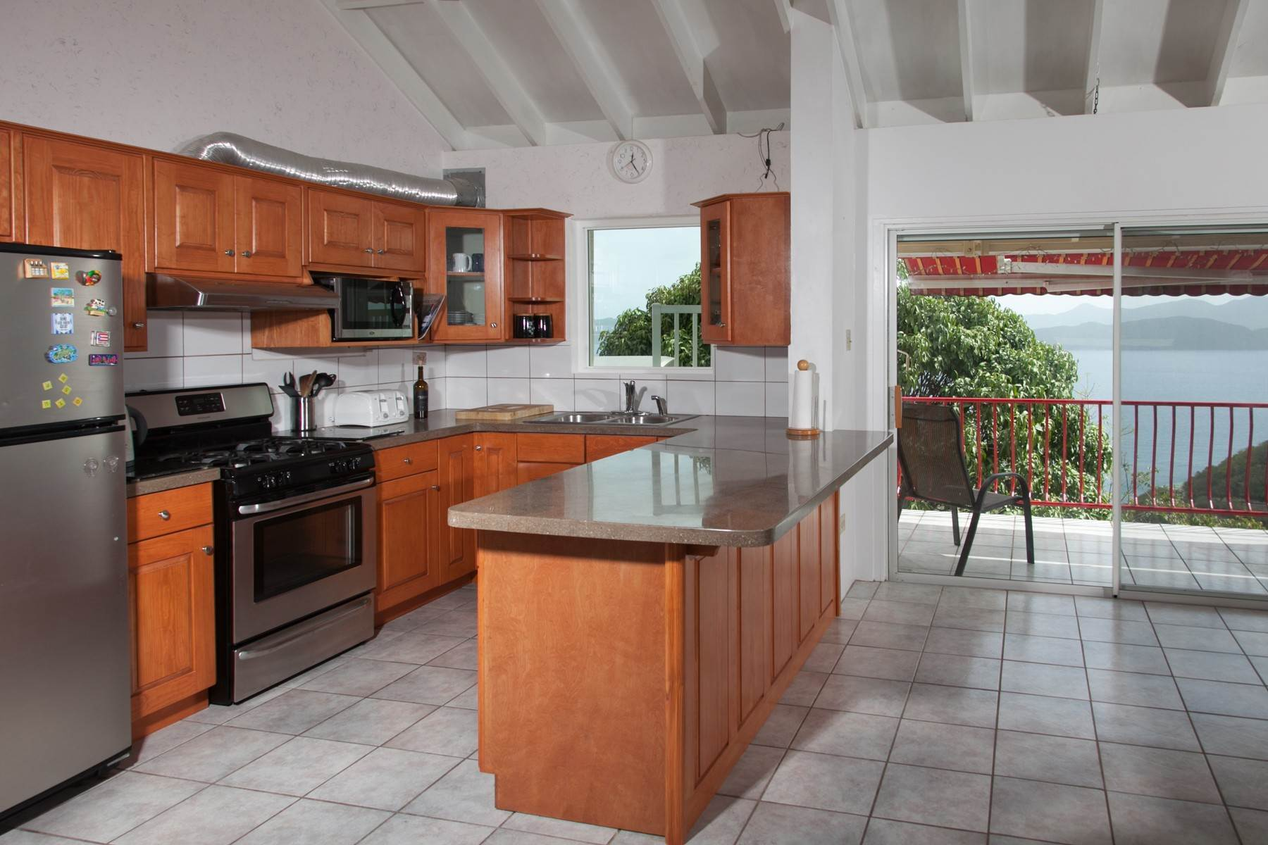 24. Single Family Homes for Sale at Romney Park, Tortola British Virgin Islands
