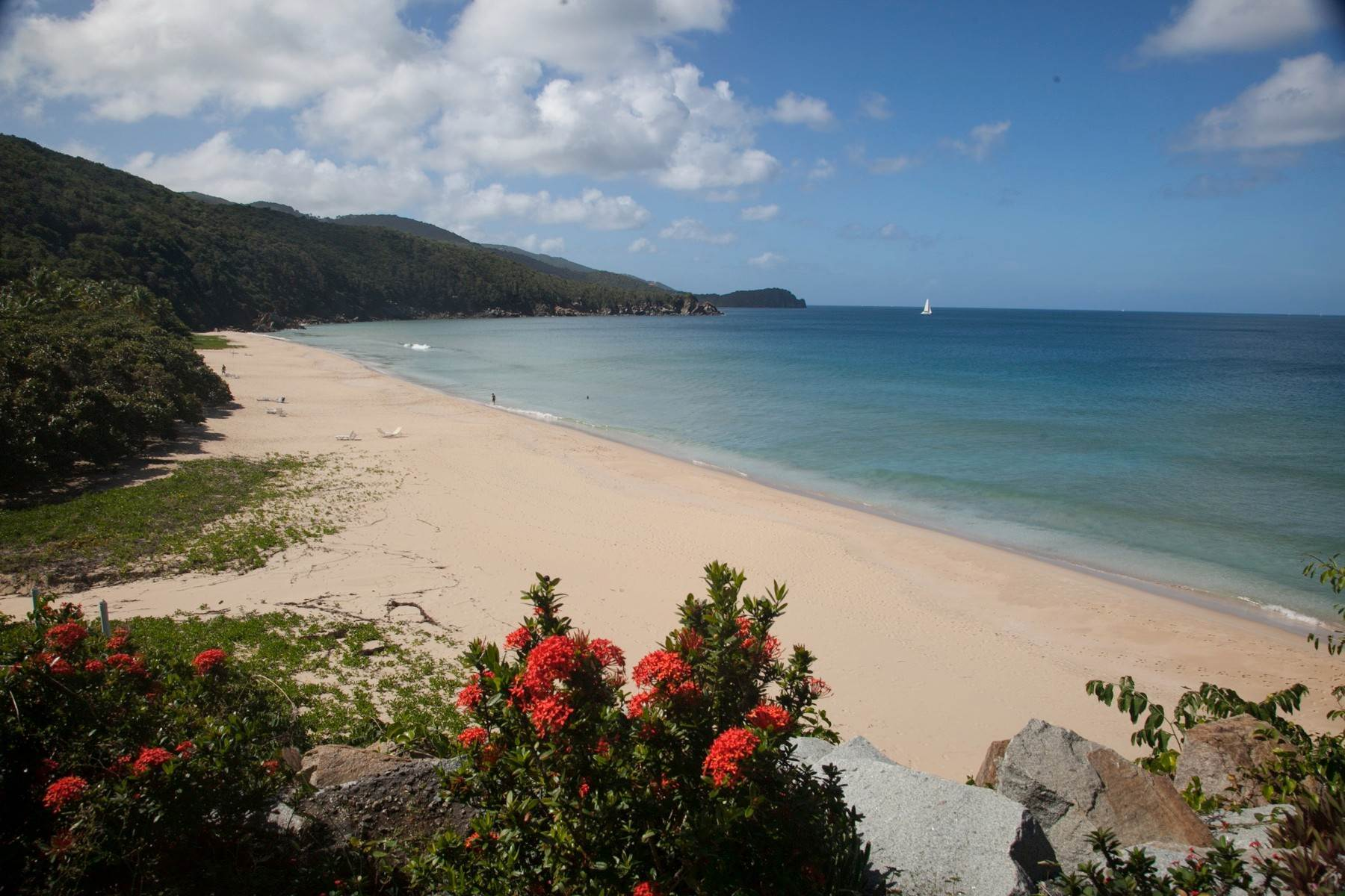 3. Single Family Homes for Sale at Lambert Beach, Tortola British Virgin Islands