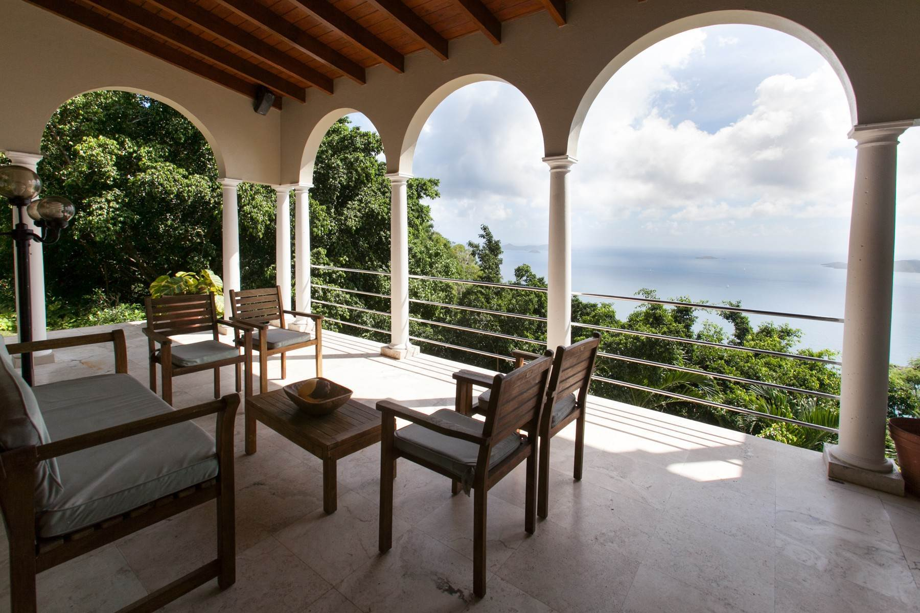 39. Single Family Homes for Sale at Havers, Tortola British Virgin Islands