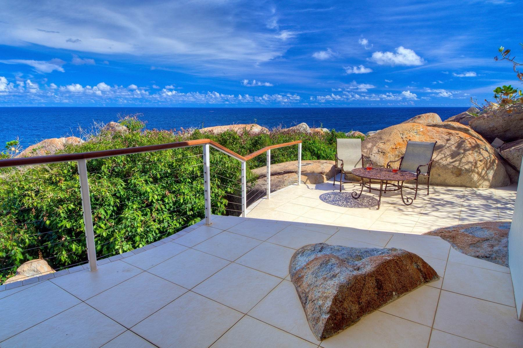 18. Single Family Homes for Sale at Crook Bay, Virgin Gorda British Virgin Islands