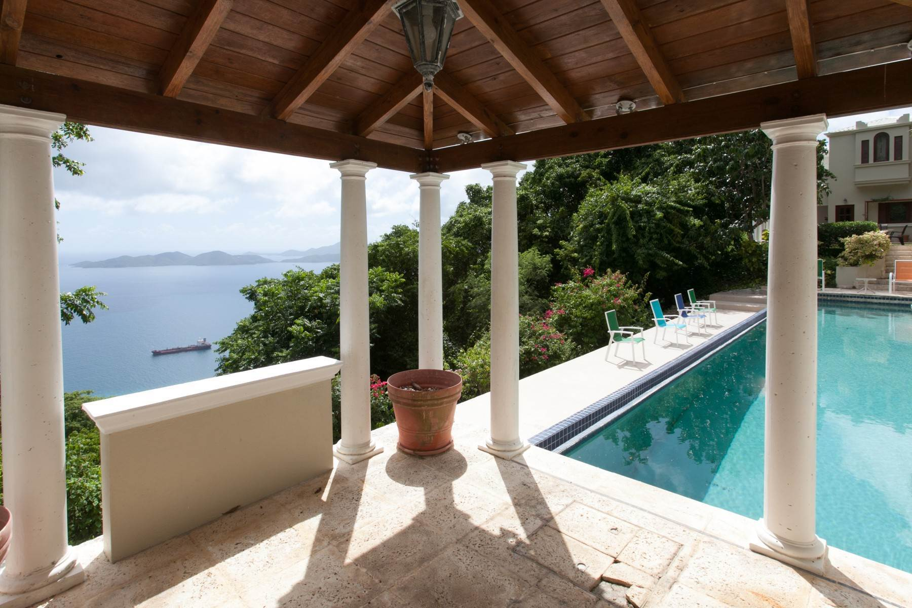11. Single Family Homes for Sale at Havers, Tortola British Virgin Islands