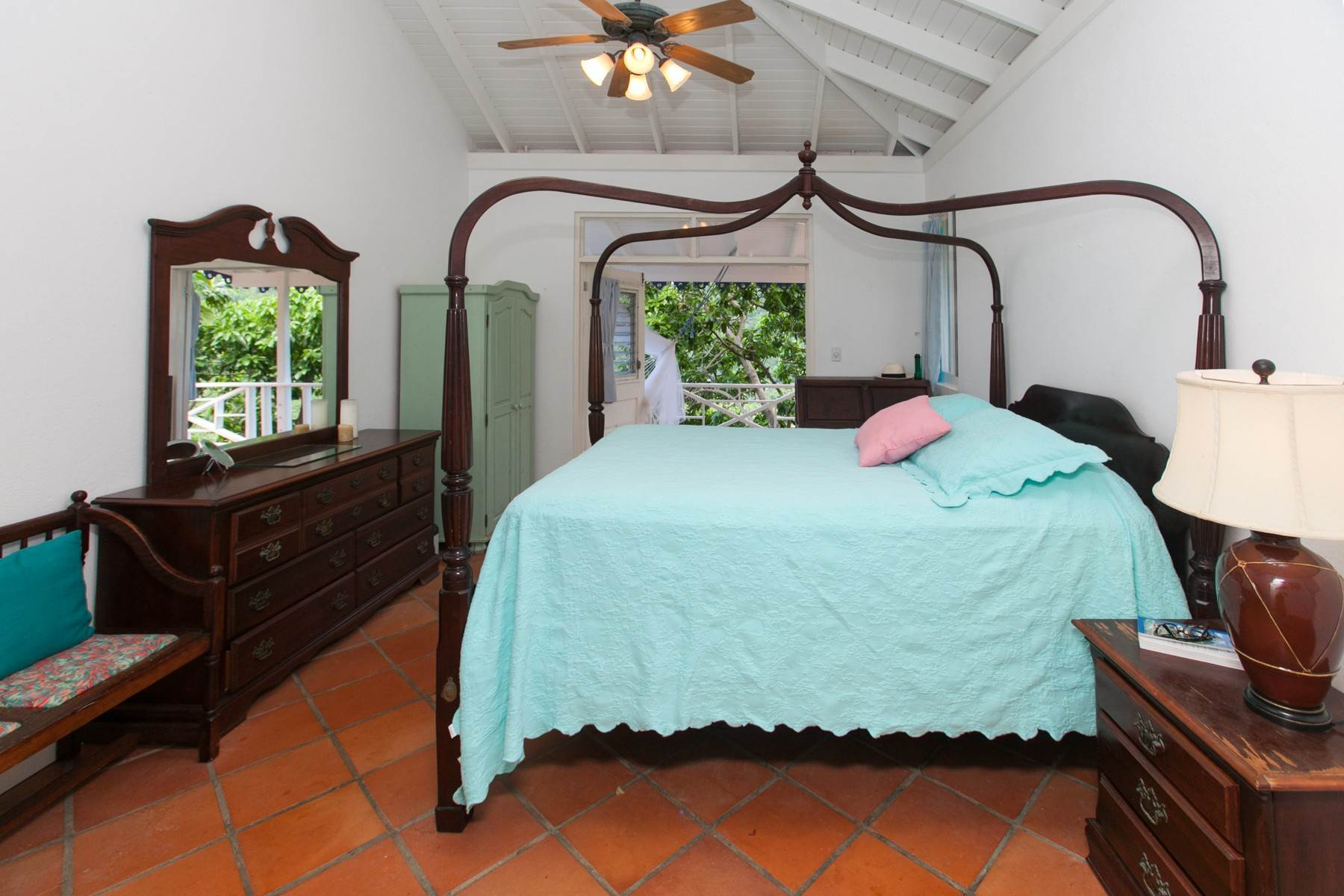 31. Single Family Homes for Sale at Brewers Bay, Tortola British Virgin Islands