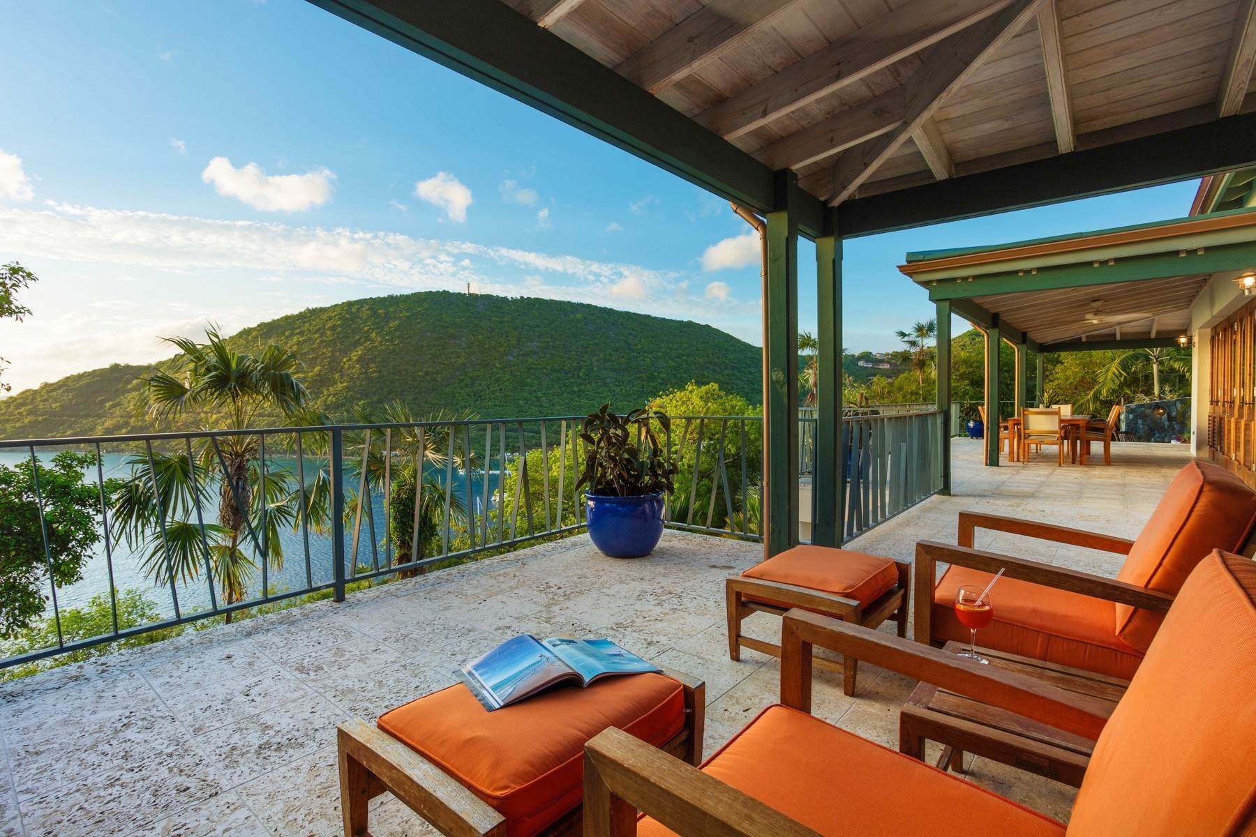 11. Single Family Homes for Sale at Frenchmans Cay, Frenchman's Cay British Virgin Islands