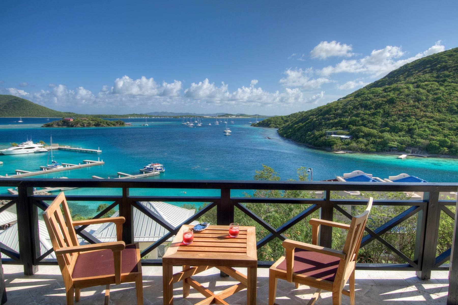 6. Single Family Homes for Sale at Little Scrub, Scrub Island British Virgin Islands