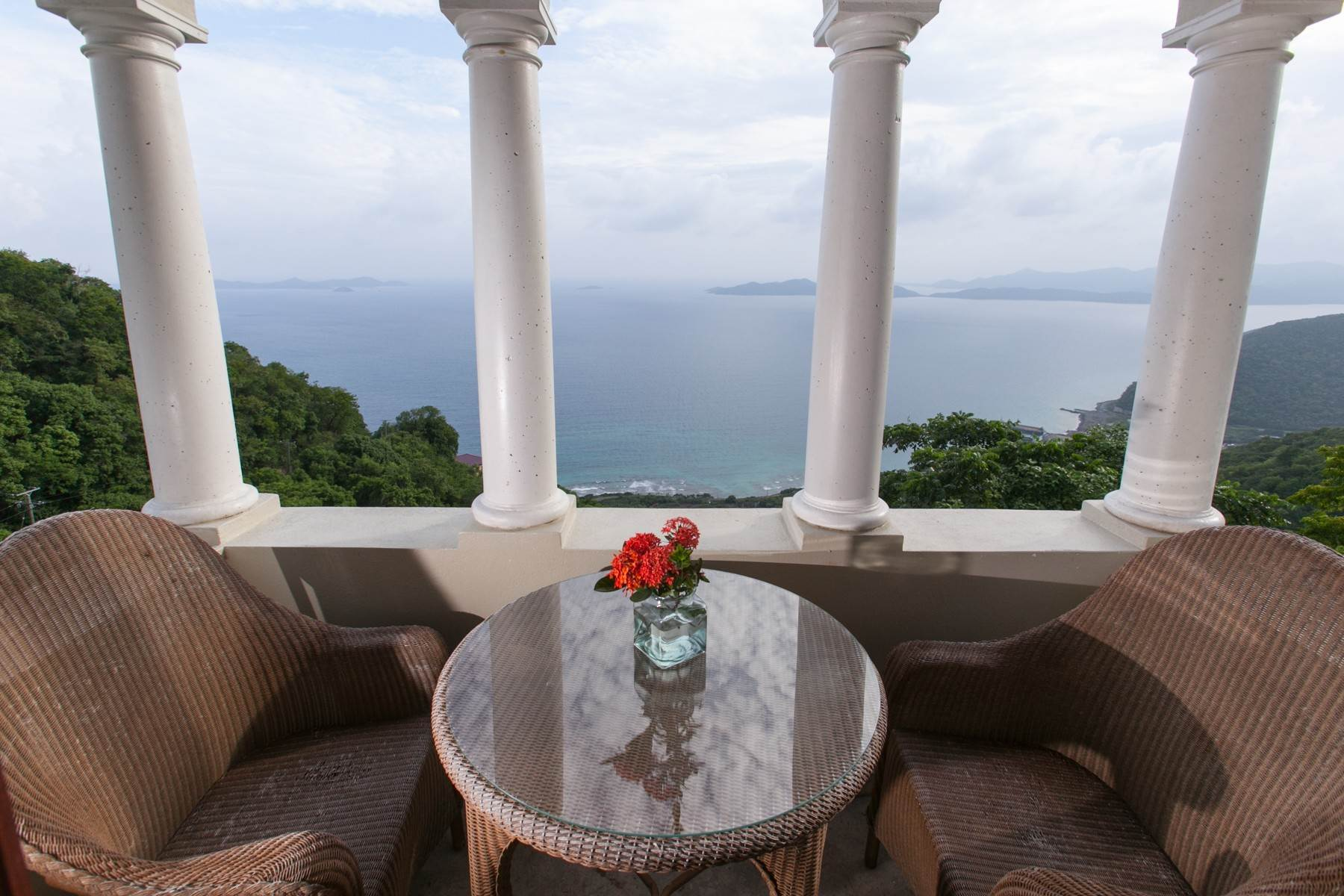 26. Single Family Homes for Sale at Havers, Tortola British Virgin Islands