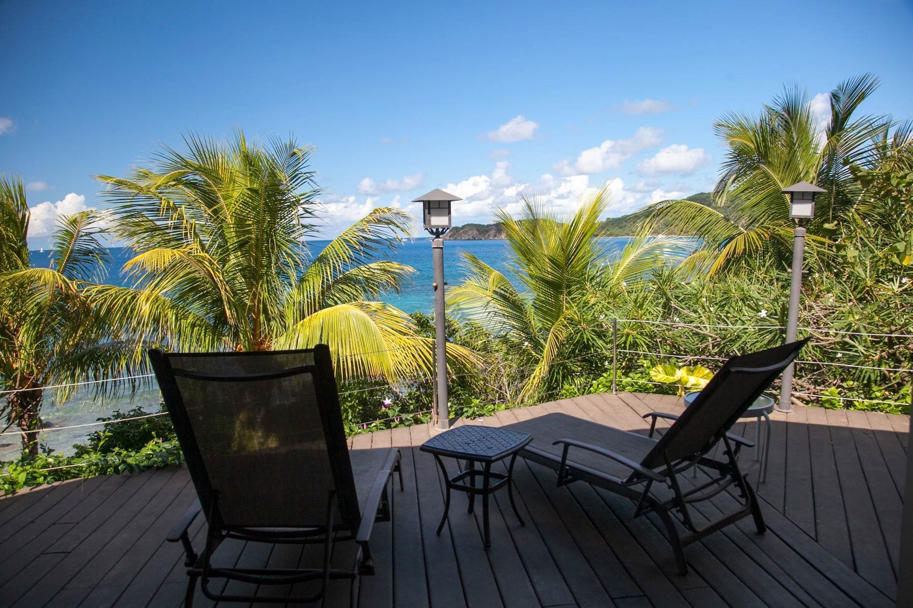 30. Single Family Homes for Sale at Nail Bay, Virgin Gorda British Virgin Islands