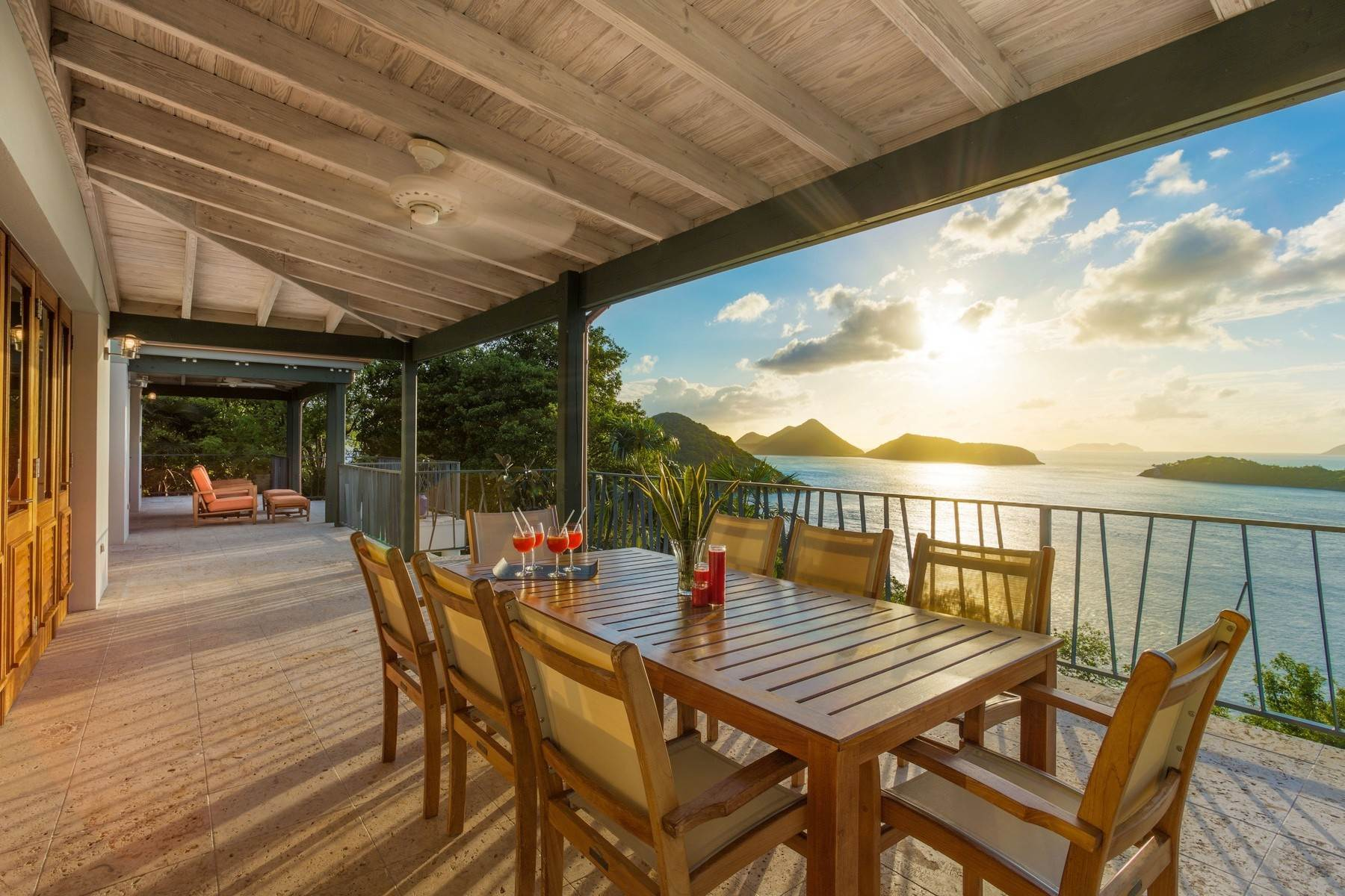 12. Single Family Homes for Sale at Frenchmans Cay, Frenchman's Cay British Virgin Islands