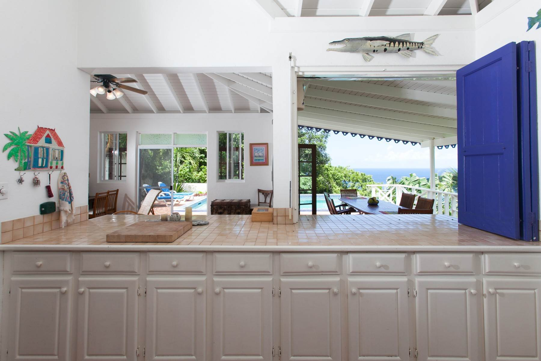 6. Single Family Homes for Sale at Brewers Bay, Tortola British Virgin Islands