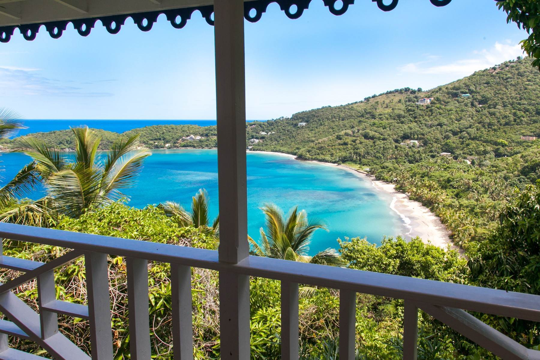 3. Single Family Homes for Sale at Brewers Bay, Tortola British Virgin Islands