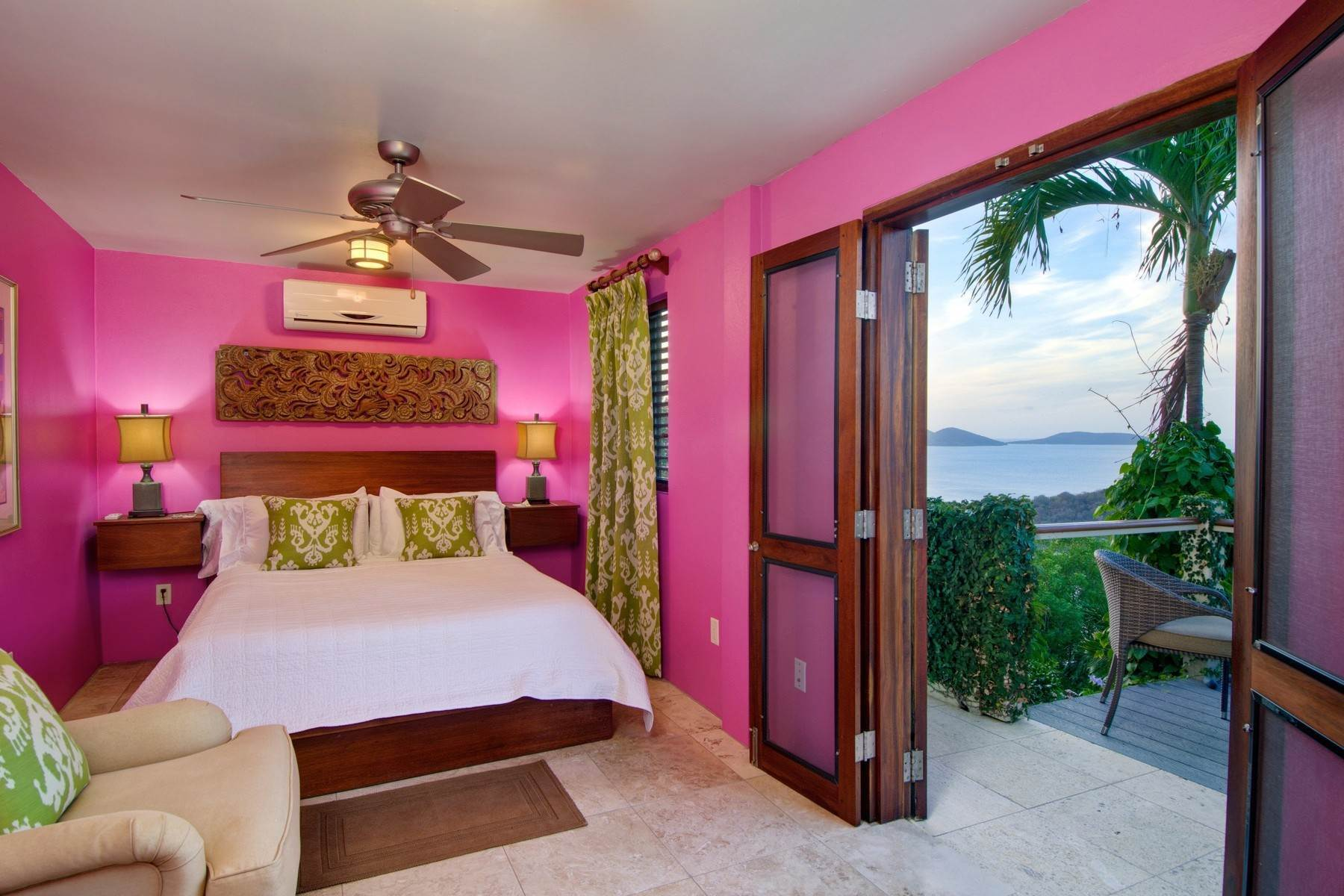 27. Single Family Homes for Sale at Belmont, Tortola British Virgin Islands