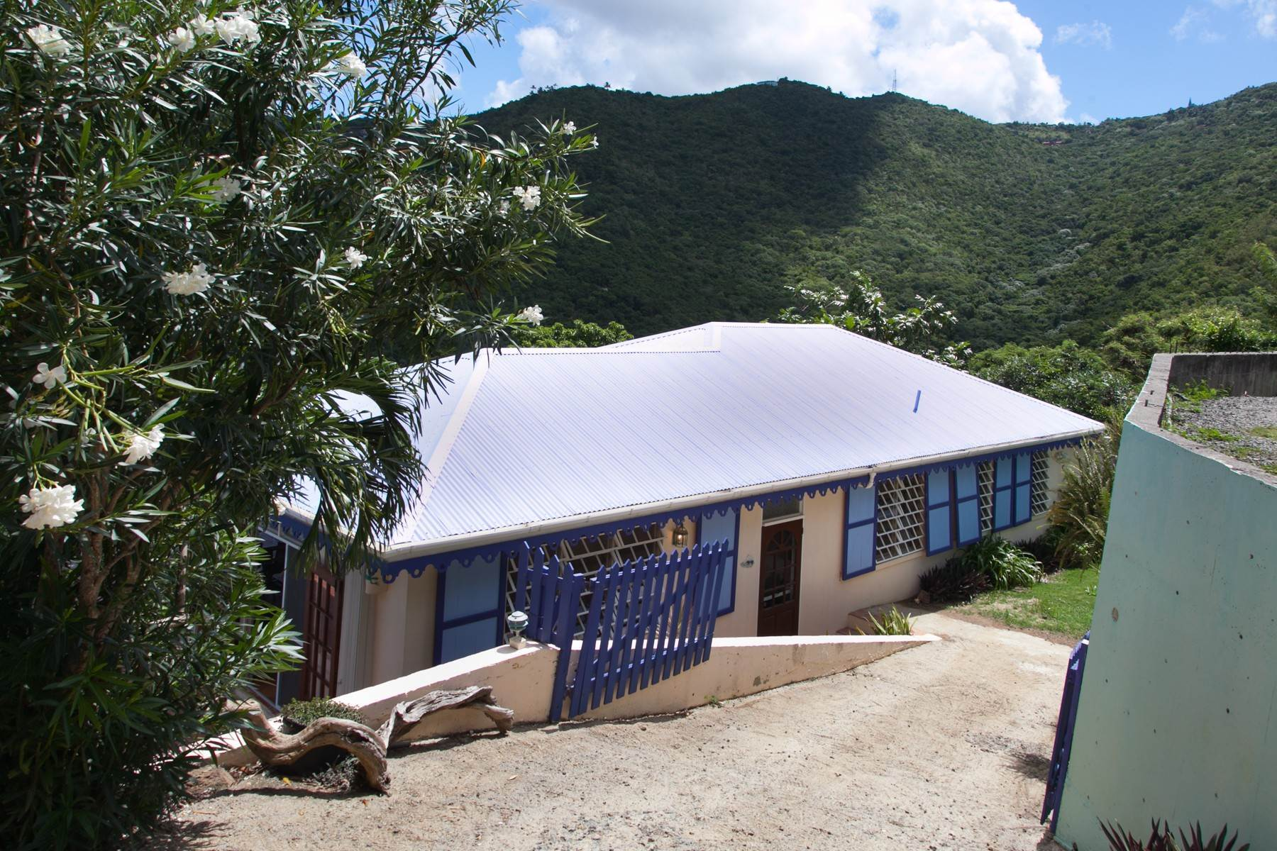 5. Single Family Homes for Sale at Brewers Bay, Tortola British Virgin Islands