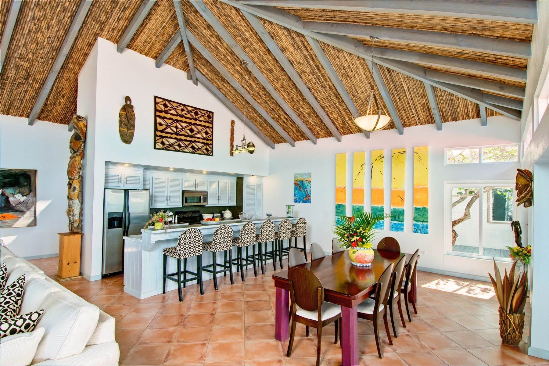 4. Single Family Homes for Sale at Towers, Tortola British Virgin Islands