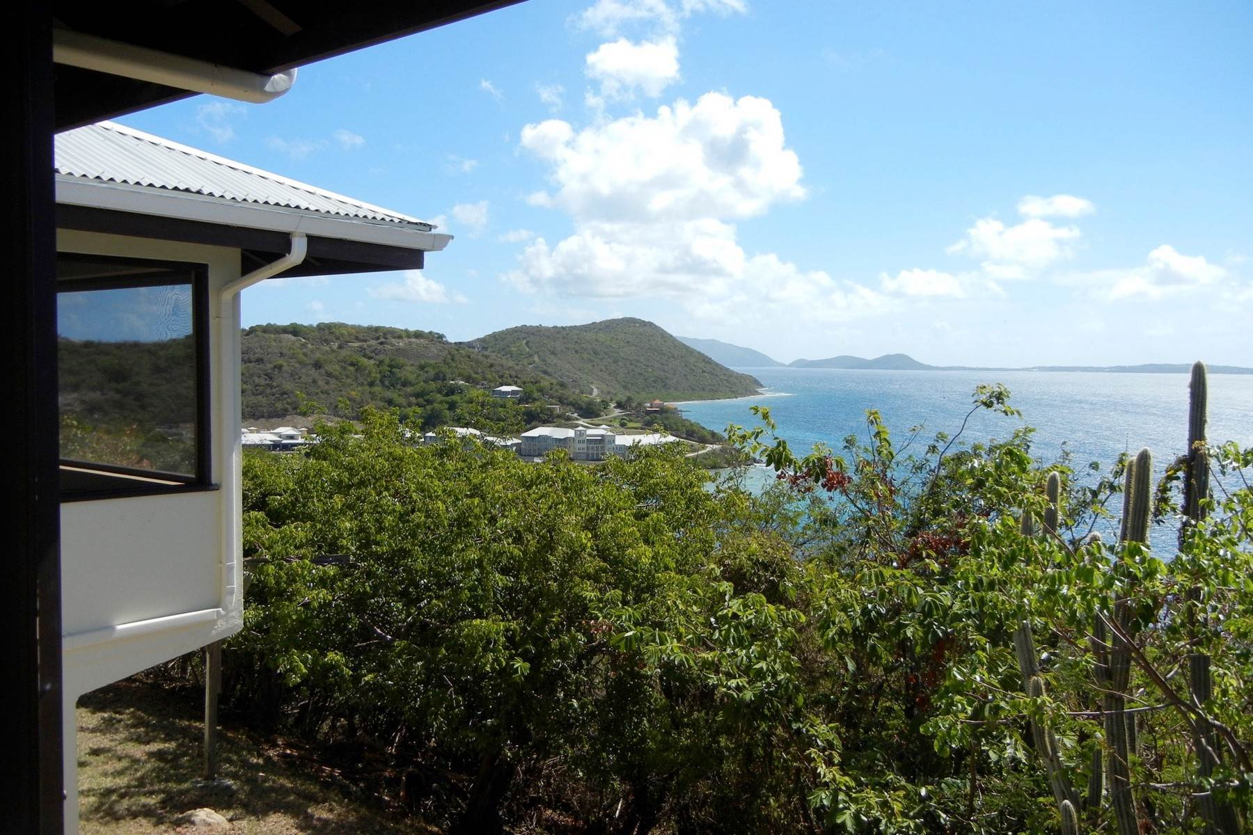 17. Single Family Homes for Sale at Privateers Bay, Great Camanoe British Virgin Islands